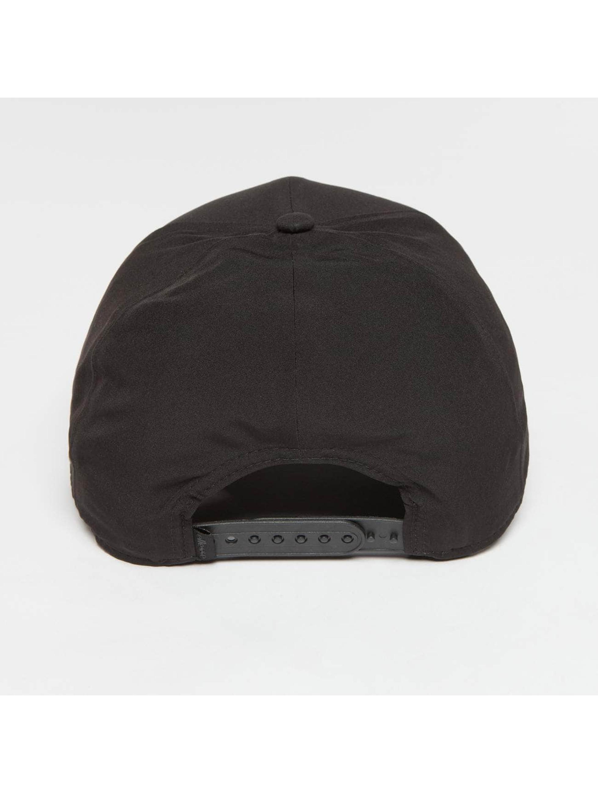 Ellesse Snapback Caps Bokka svart