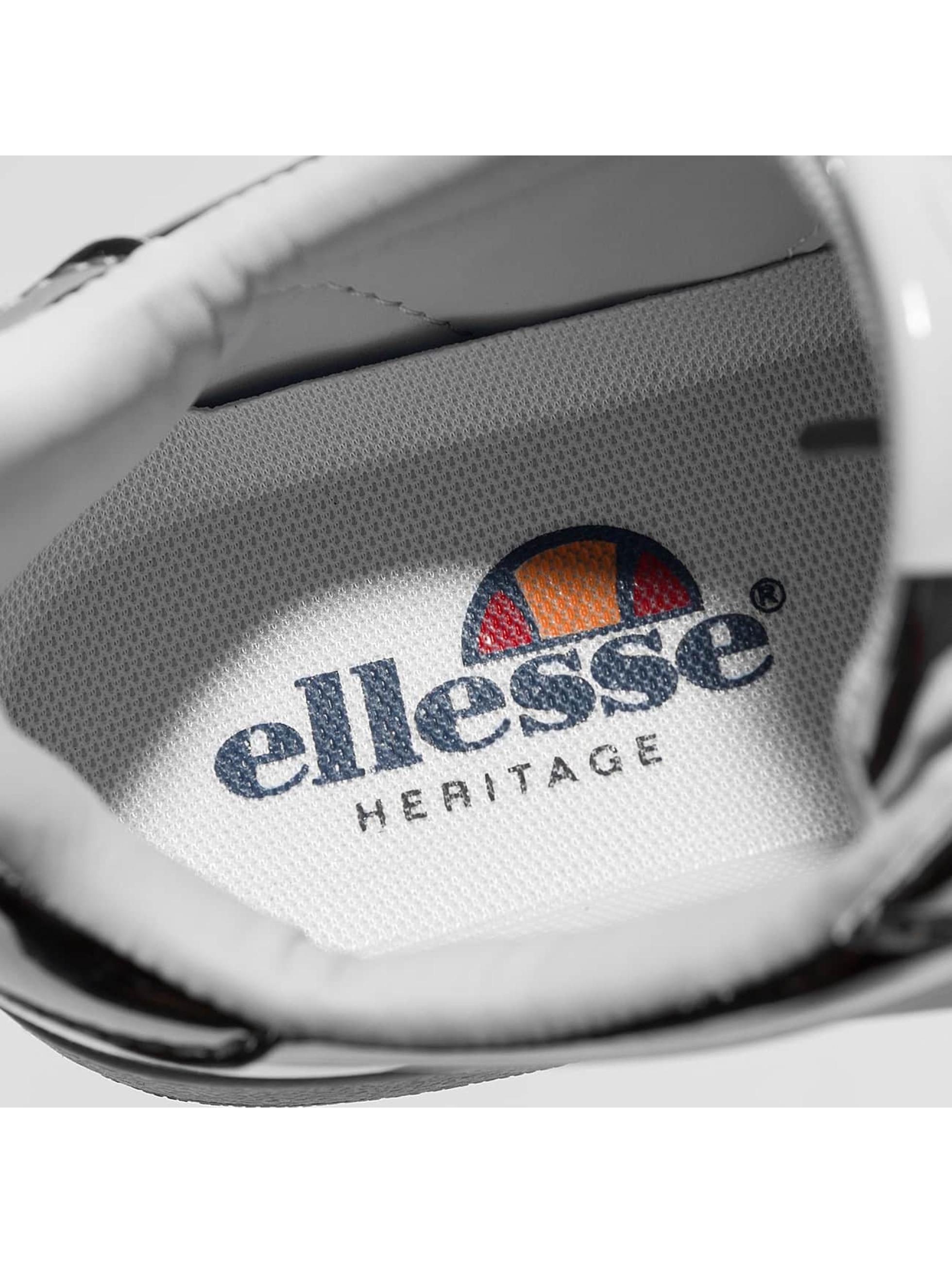 Ellesse Sneaker Heritage Anzia Metallic bianco