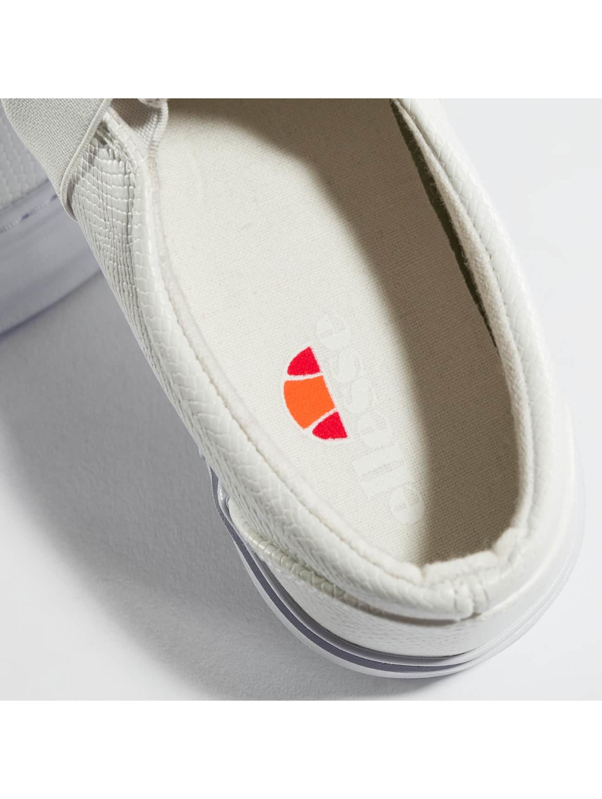 Ellesse Sneaker Heritage Panforte Vulcanised bianco
