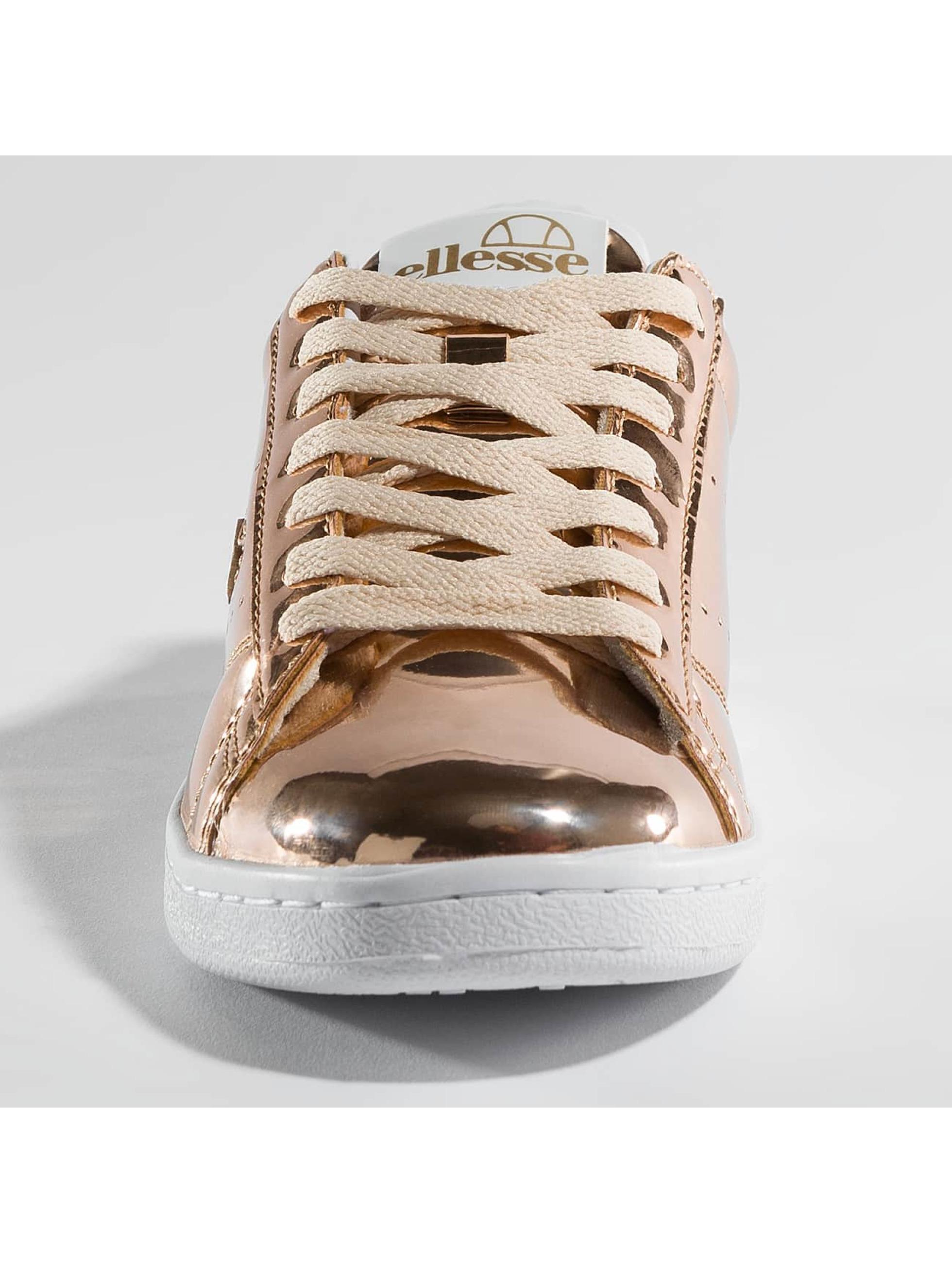 Ellesse Sneaker Heritage Anzia Metallic goldfarben
