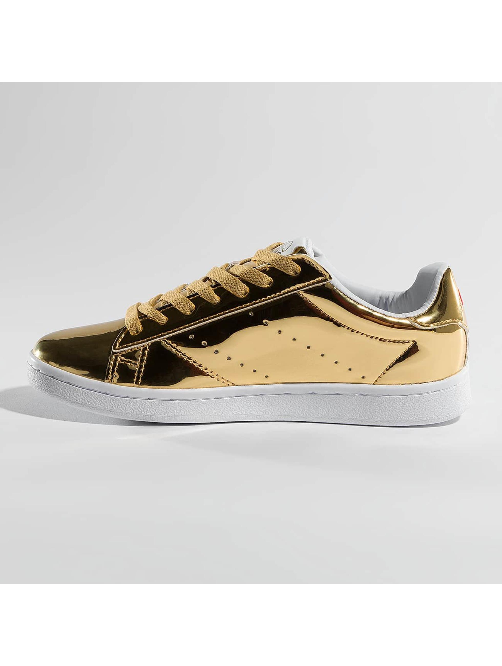 Ellesse sneaker Heritage Anzia Metallic goud