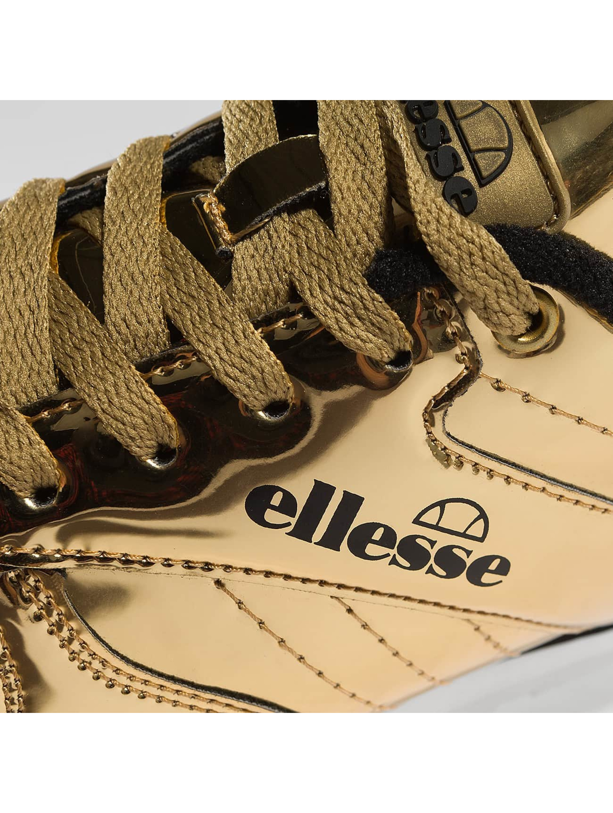 Ellesse Sneaker Heritage City Runner Metallic Runner oro