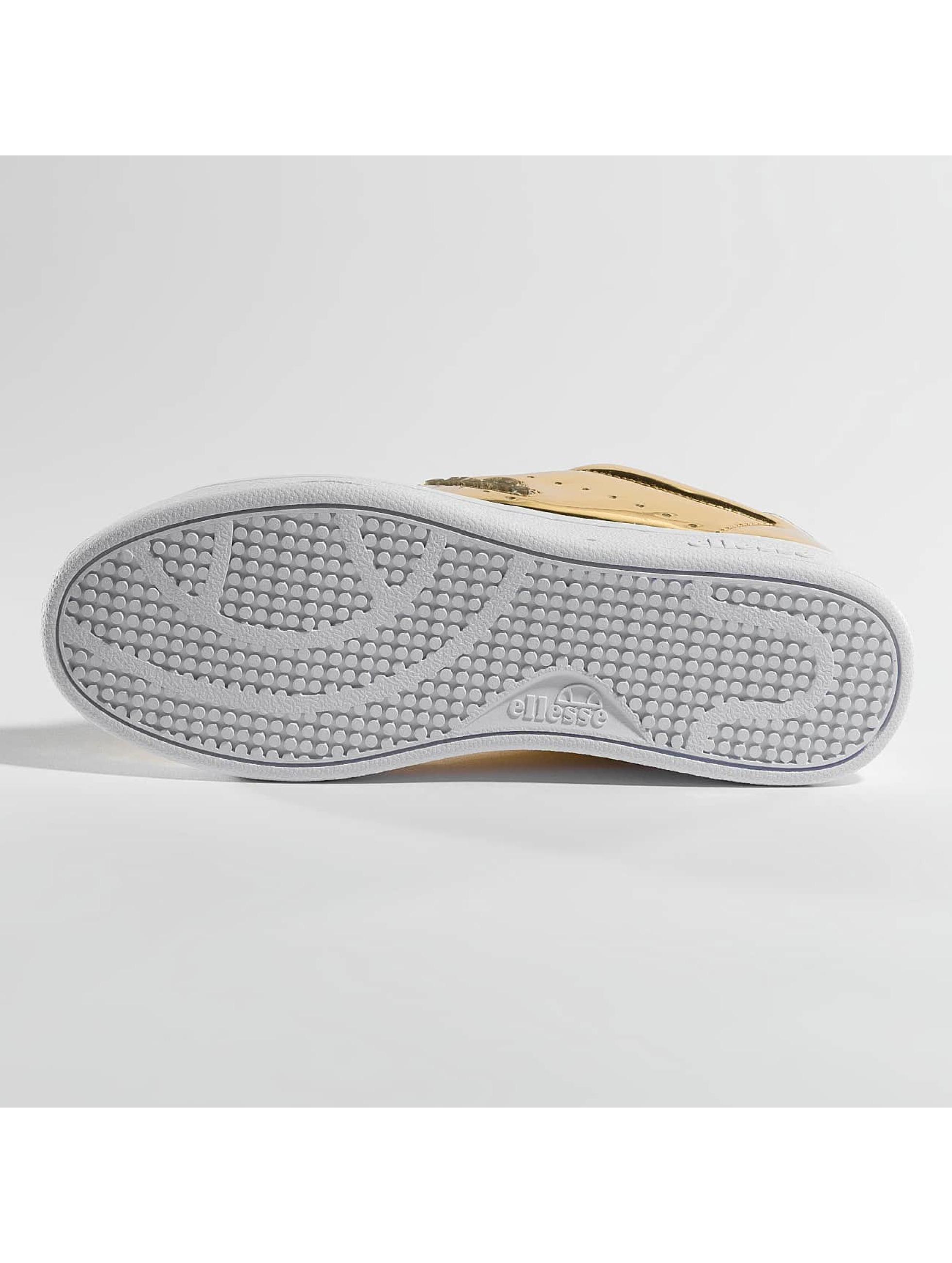 Ellesse Sneaker Heritage Anzia Metallic oro