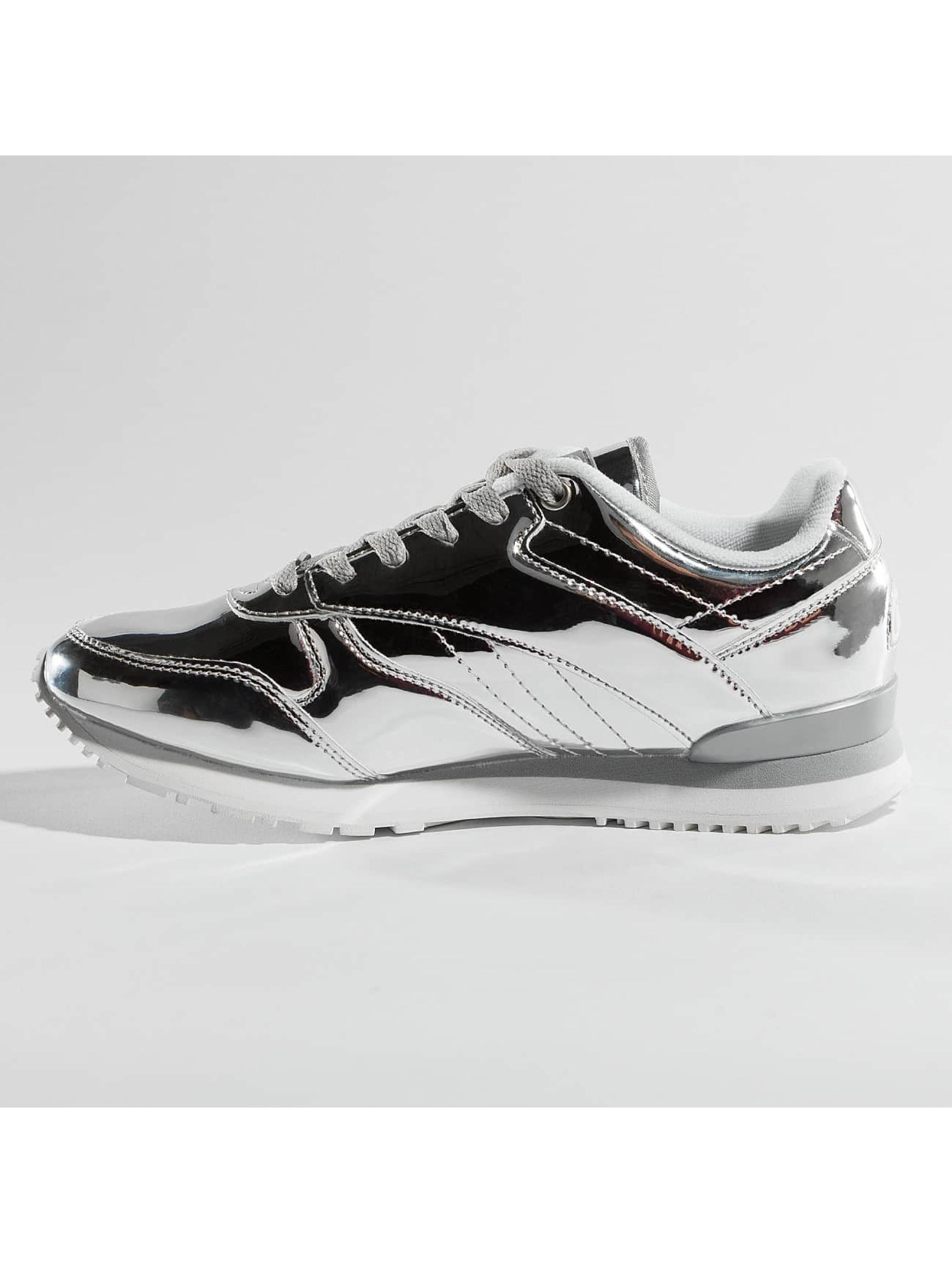 Ellesse sneaker Heritage City Runner Metallic Runner zilver