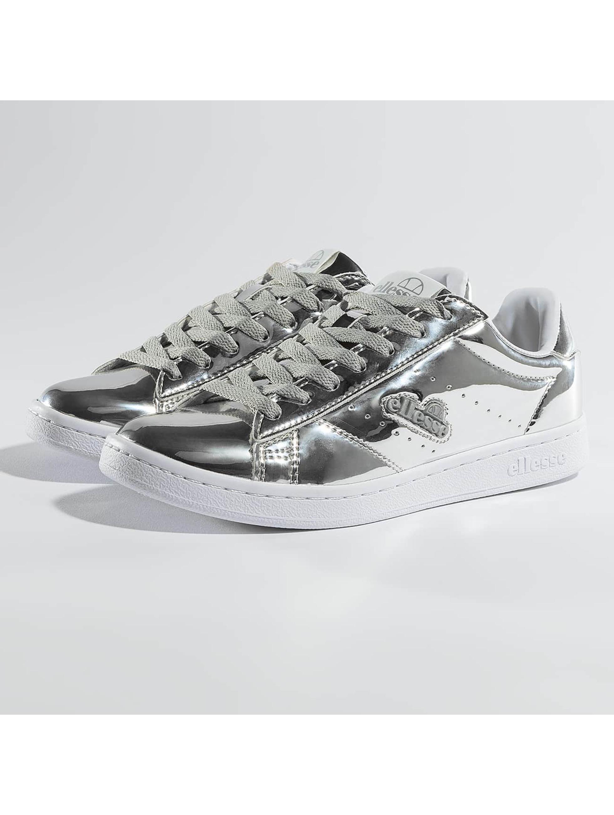 Ellesse sneaker Heritage Anzia Metallic zilver