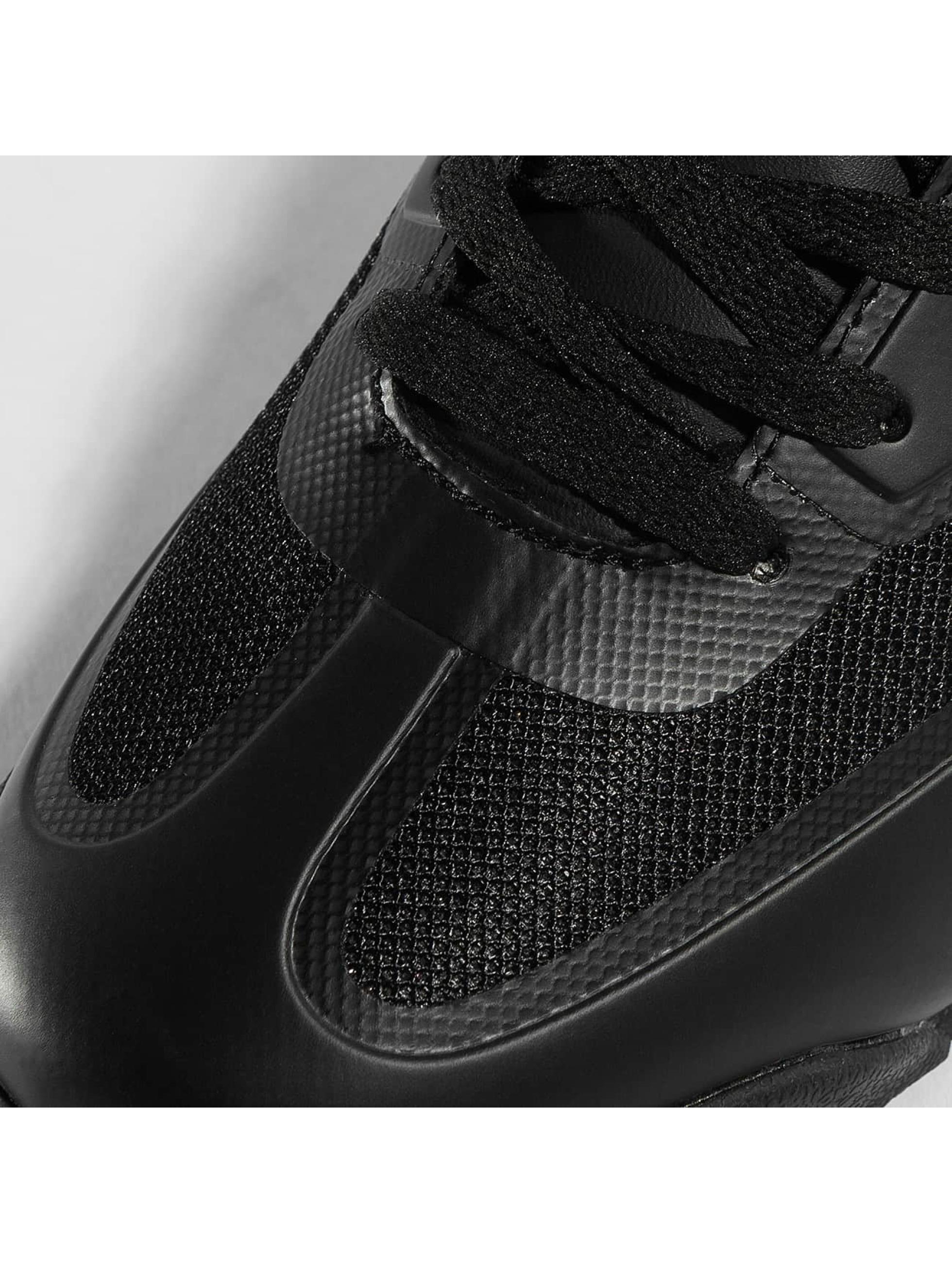 Ellesse sneaker Empoli Fused zwart