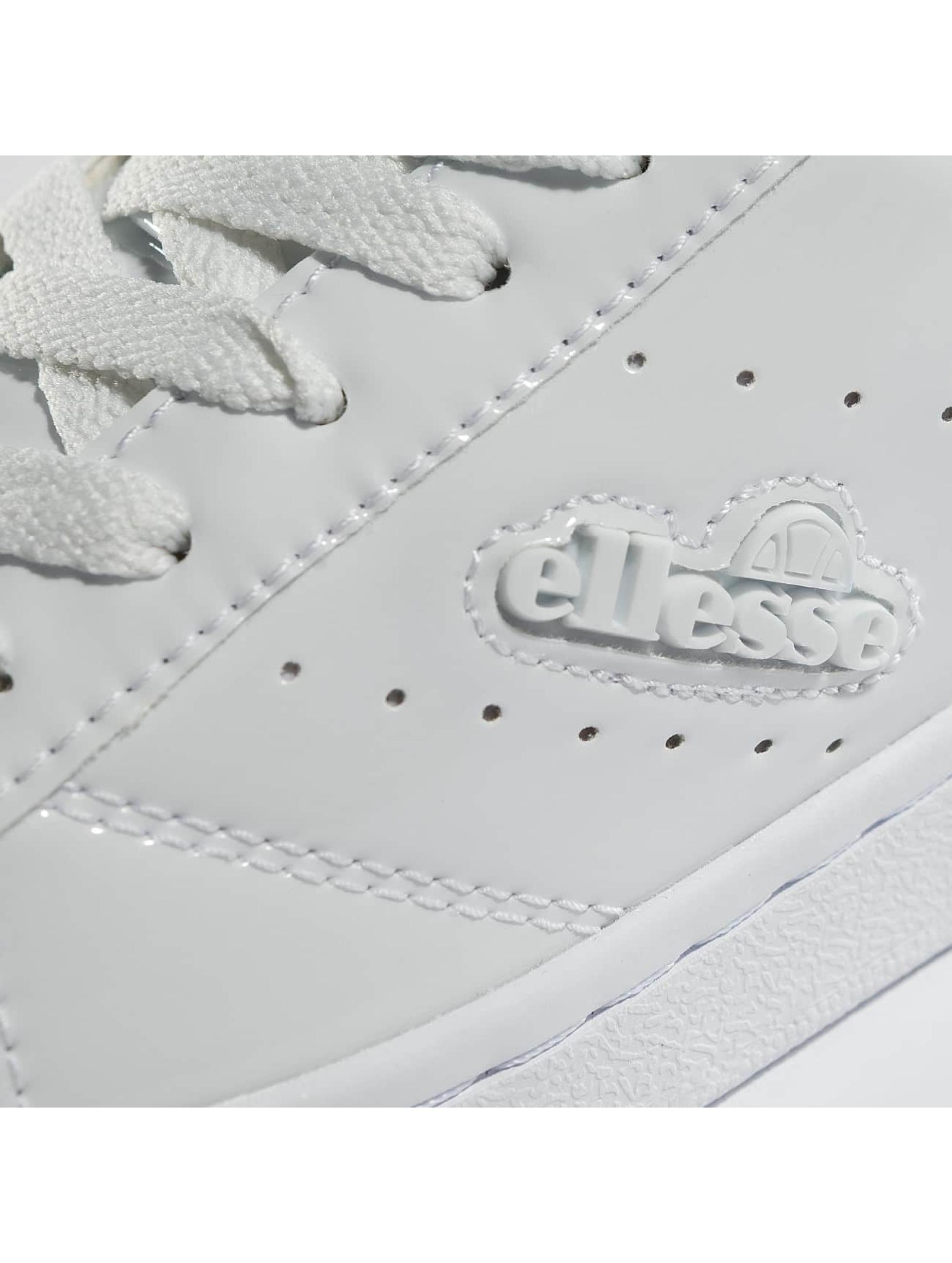 Ellesse Sneakers Heritage Anzia Metallic bialy