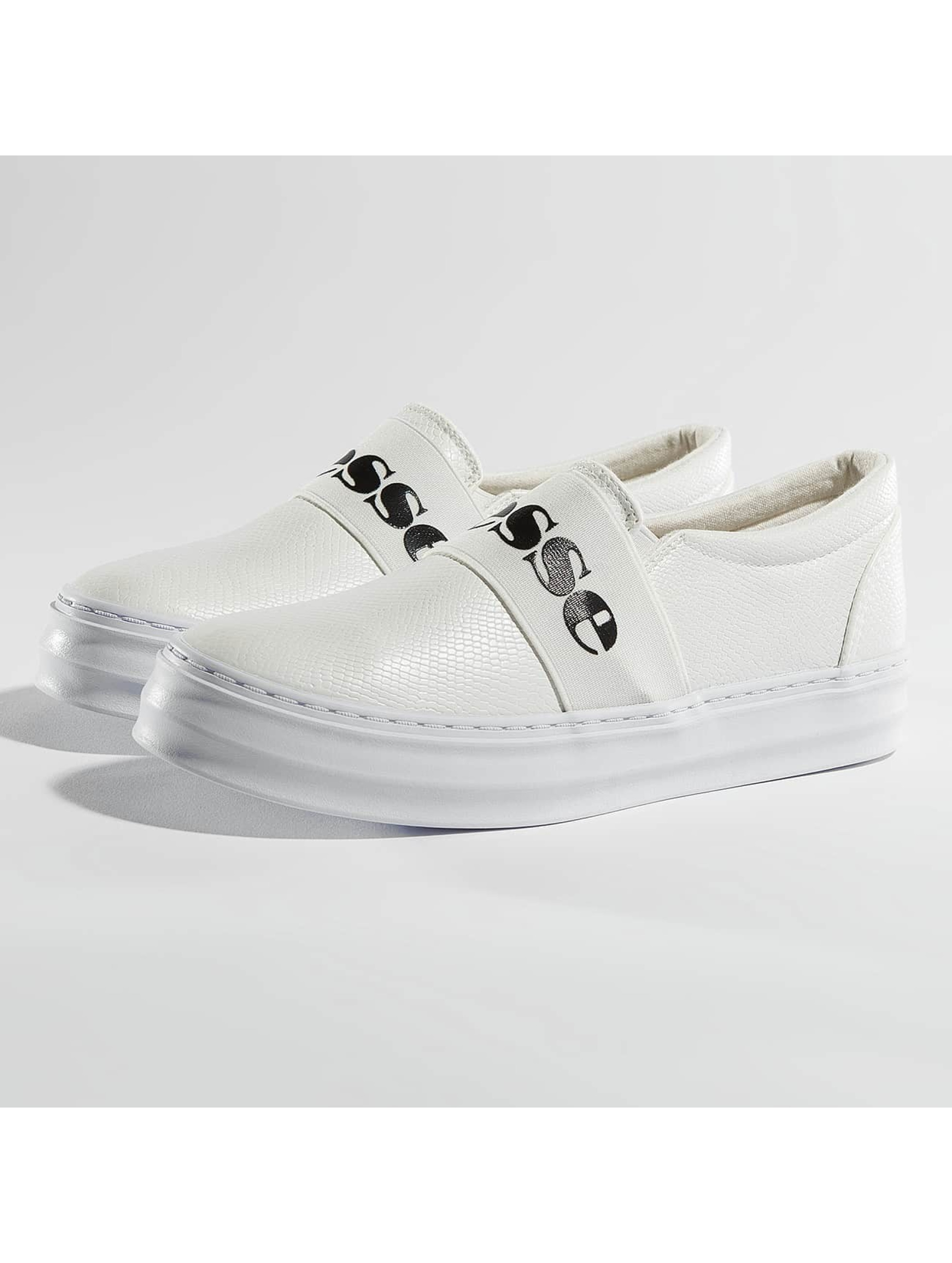 Ellesse Sneakers Heritage Panforte Vulcanised bialy