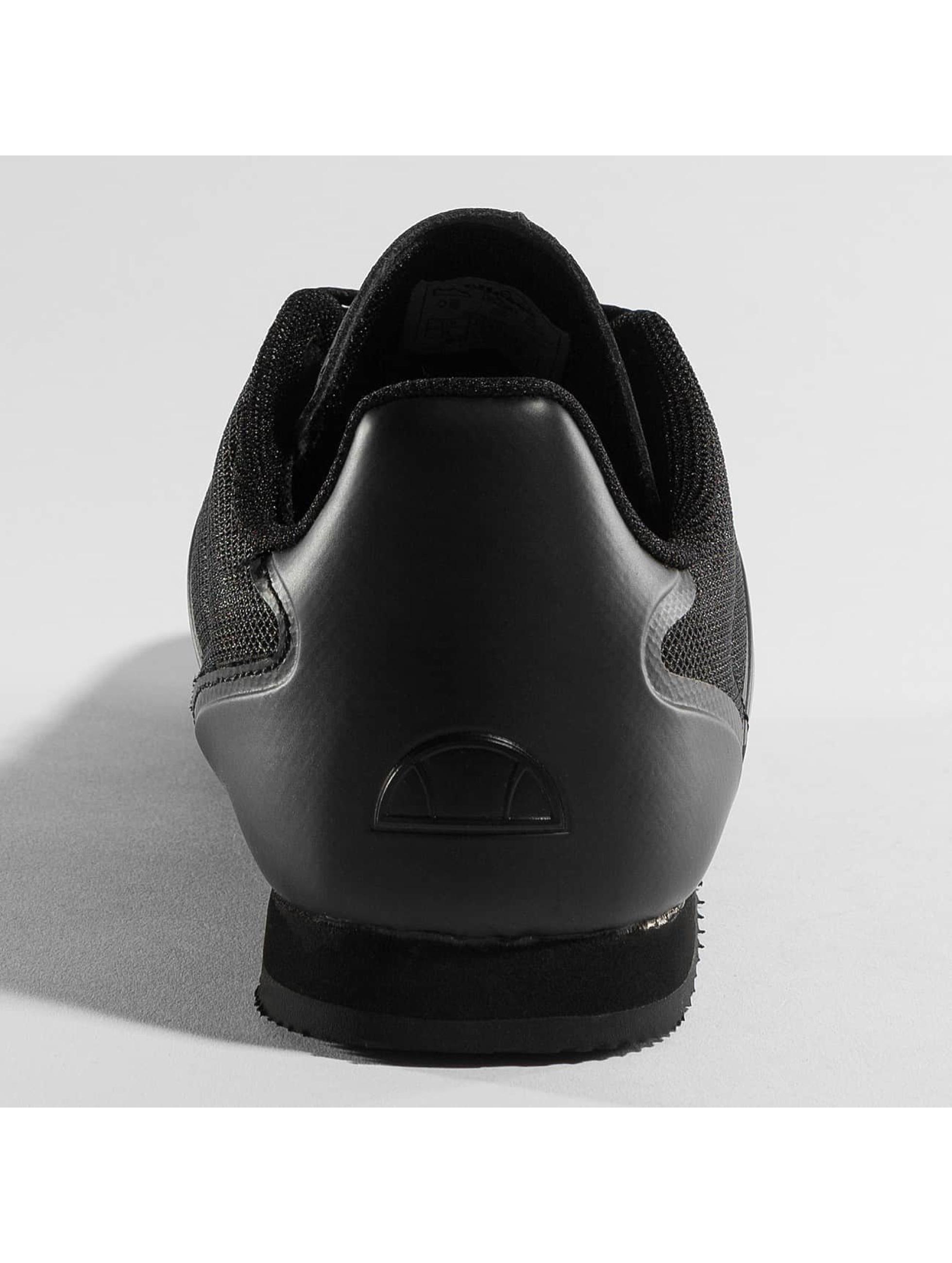 Ellesse Sneakers Empoli Fused czarny