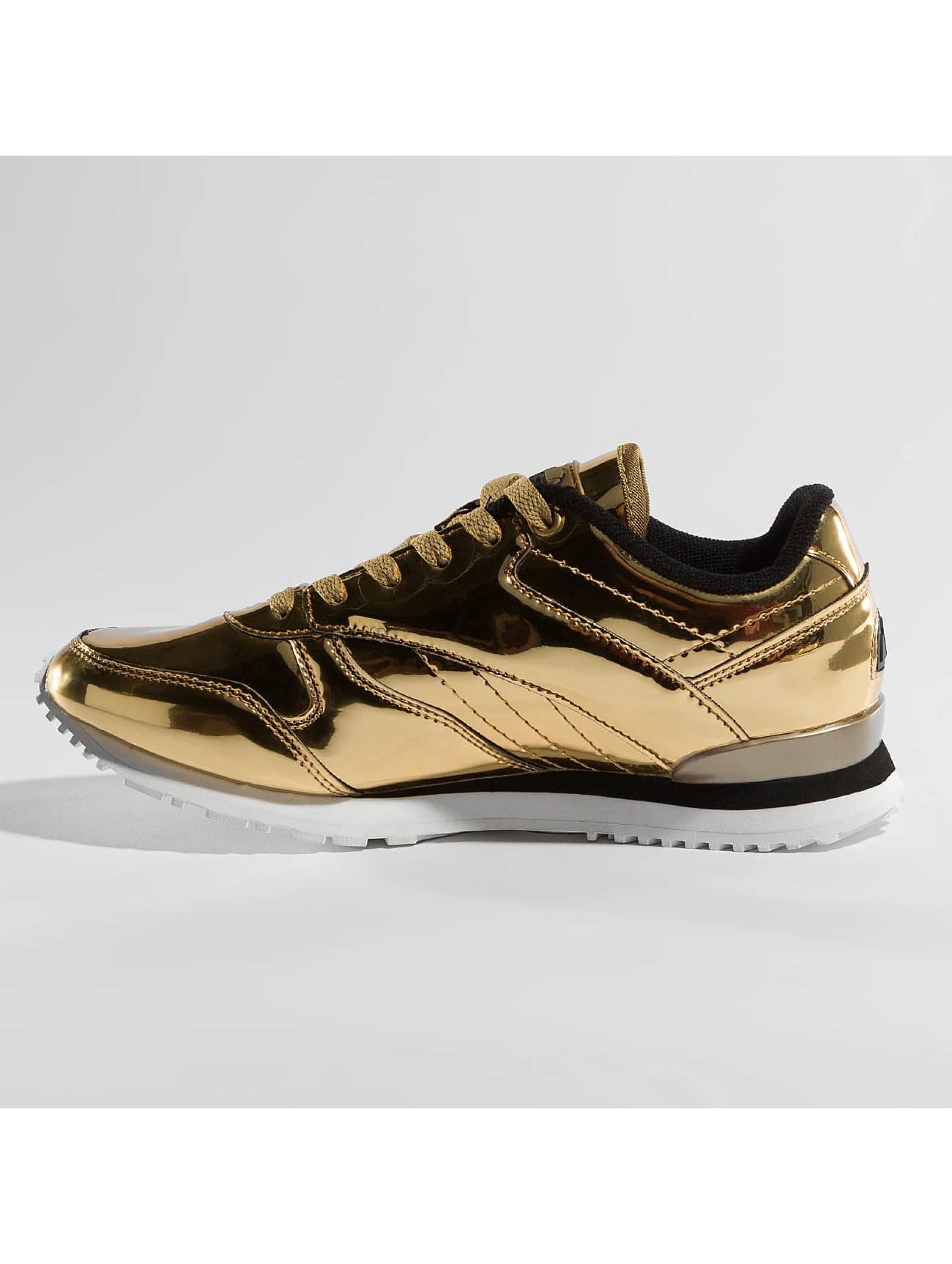Ellesse Sneakers Heritage City Runner Metallic Runner gold colored