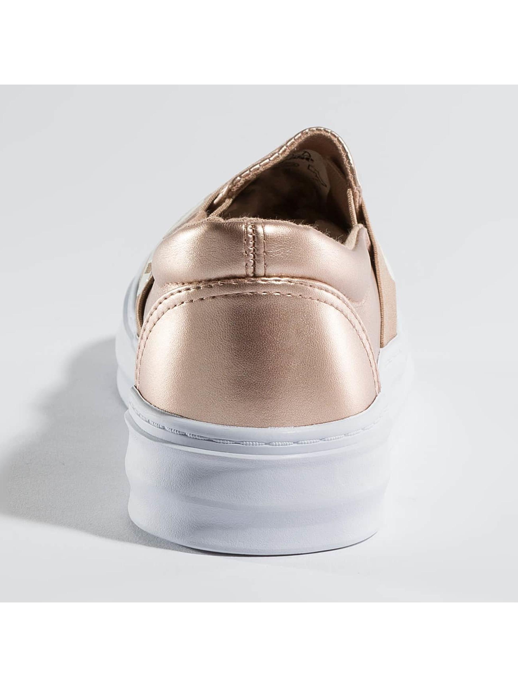 Ellesse Sneakers Heritage Panforte Vulcanised rózowy