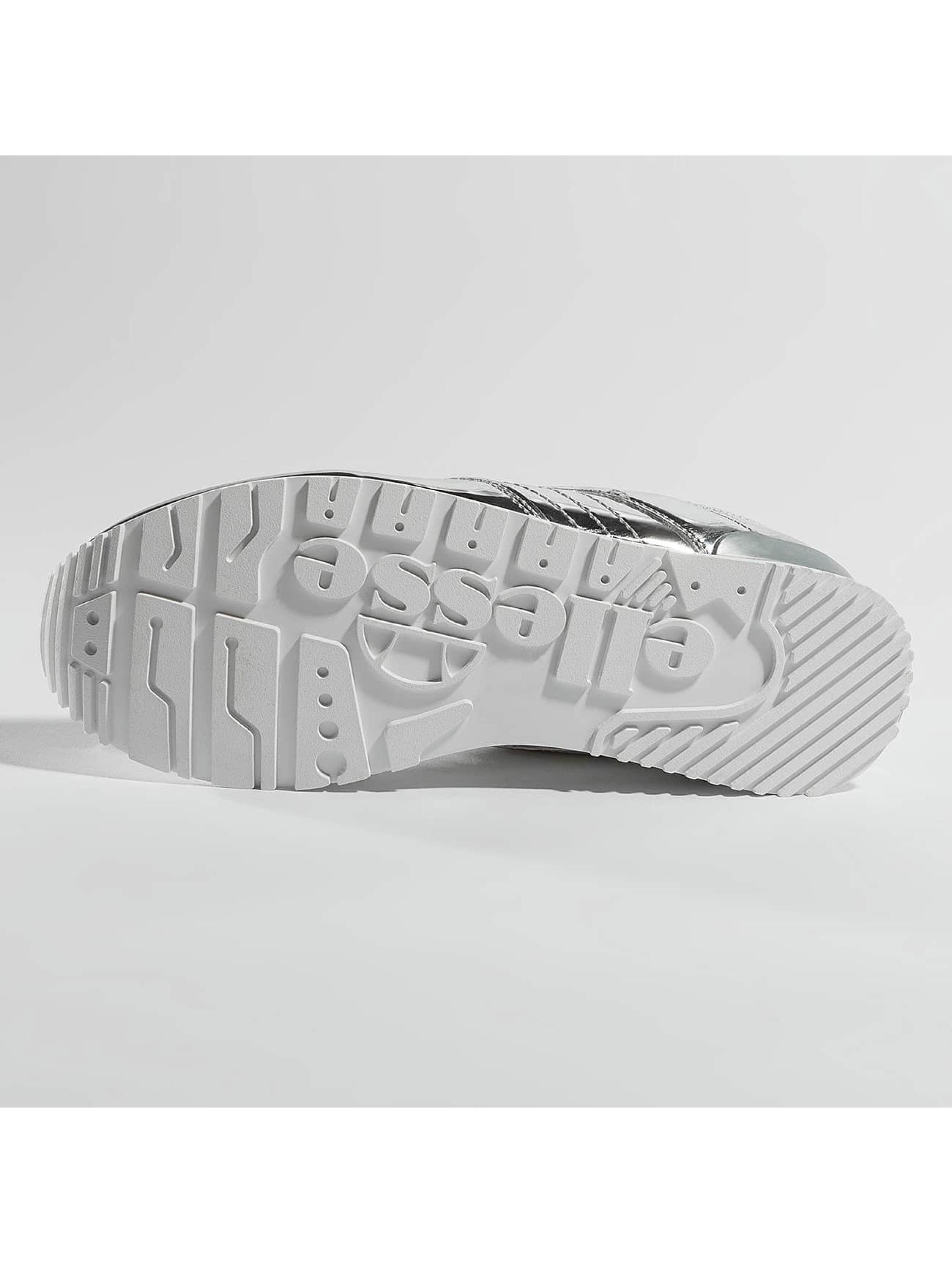 Ellesse Sneakers Heritage City Runner Metallic Runner srebrny