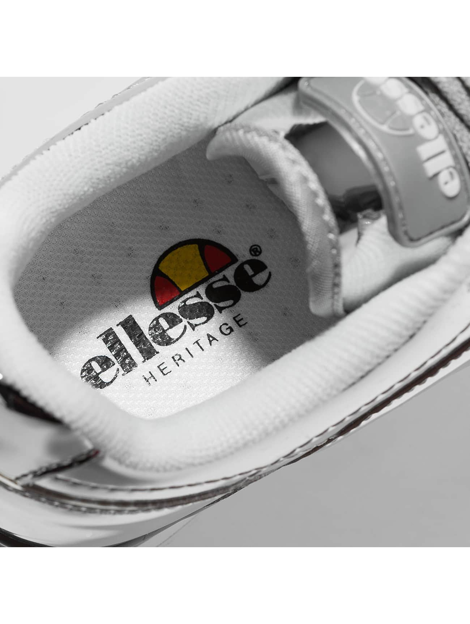 Ellesse Sneakers Heritage City Runner Metallic Runner srebrny