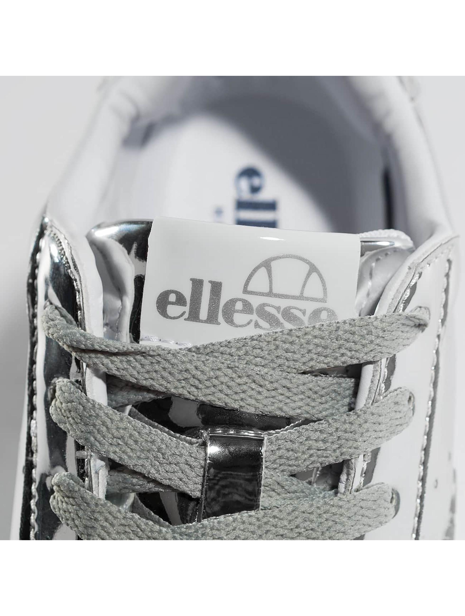 Ellesse Sneakers Heritage Anzia Metallic srebrny