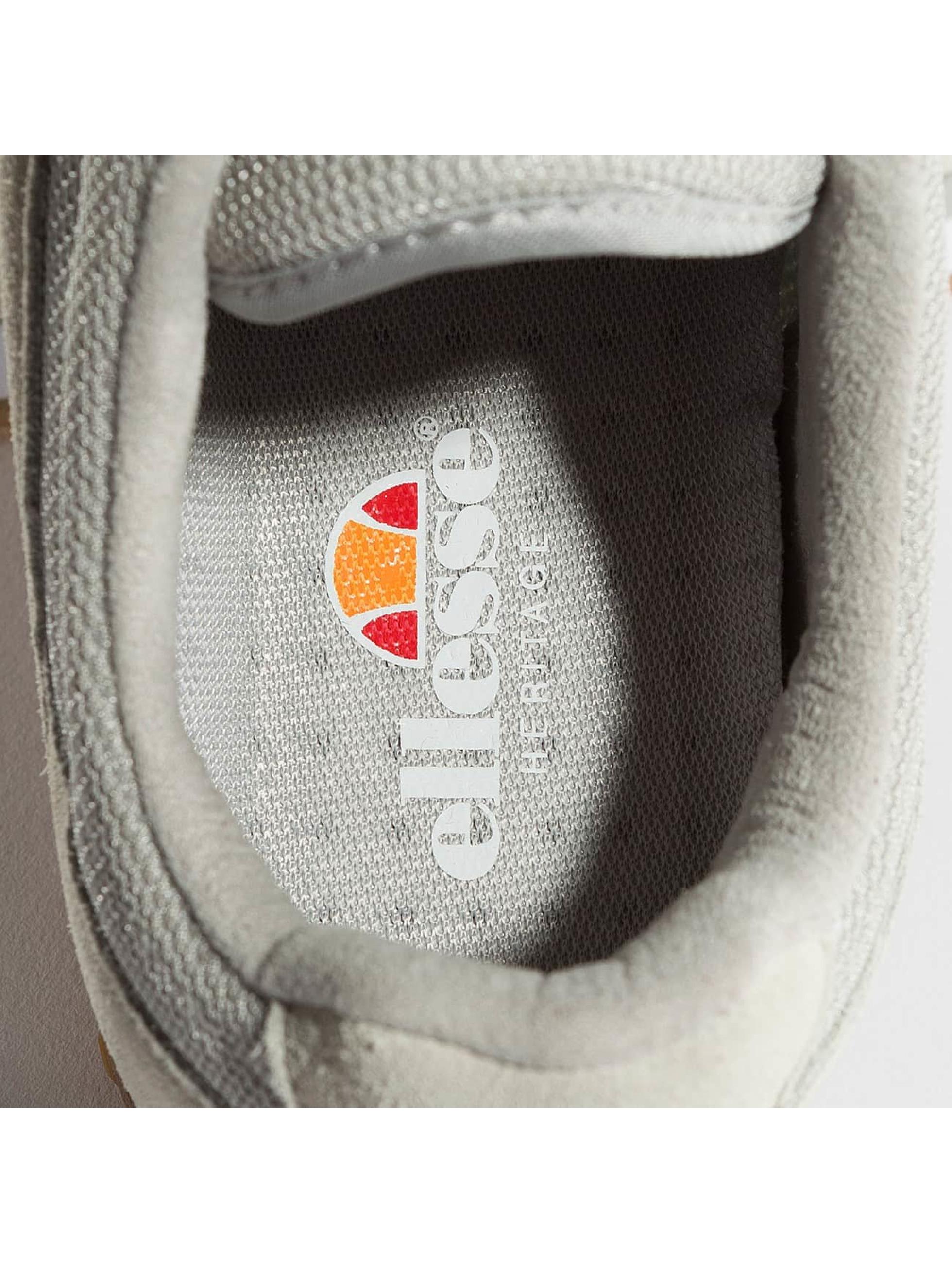 Ellesse Sneakers Heritage City Runner szary