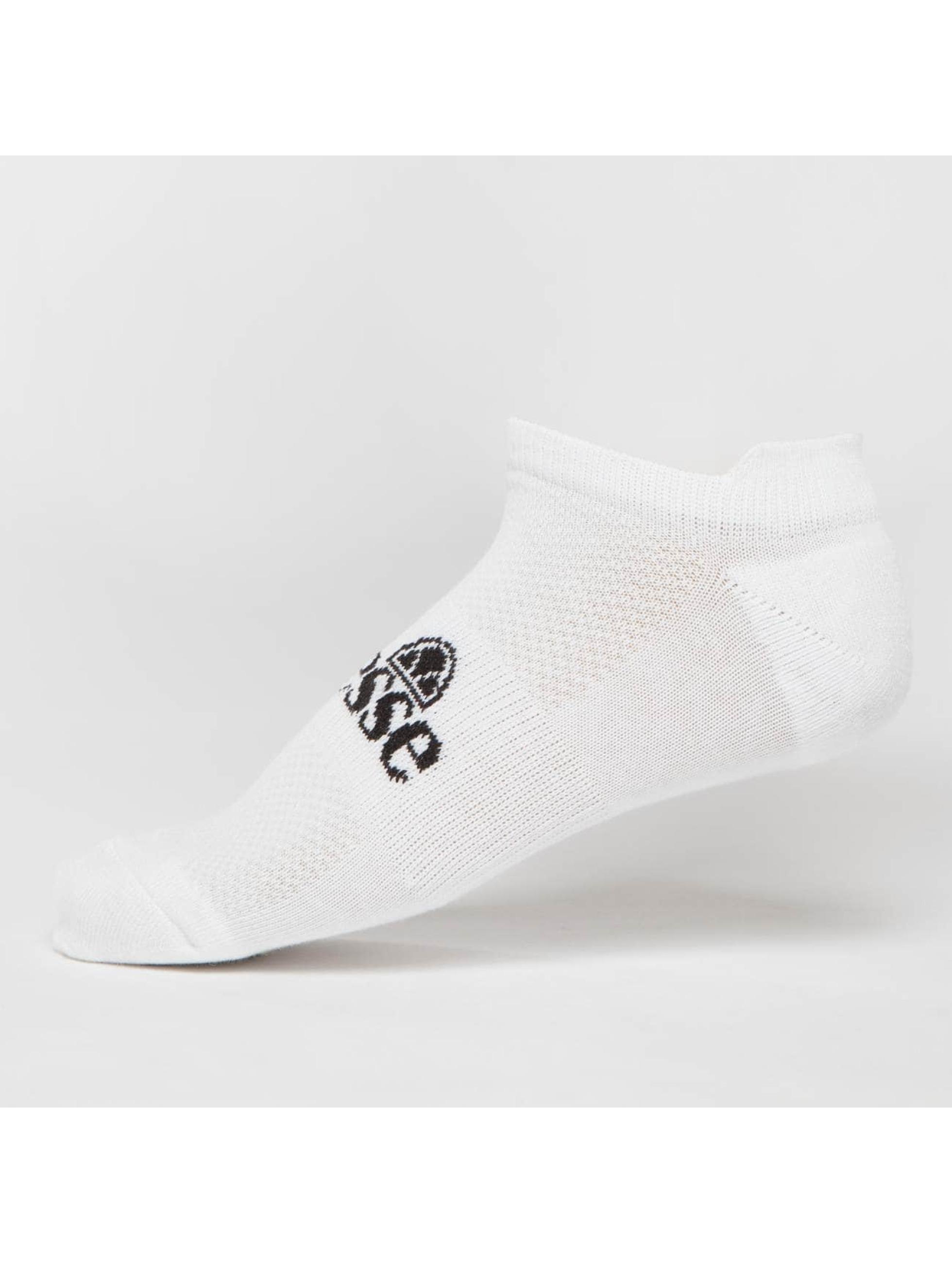 Ellesse Socks 3-Pack Dabb white