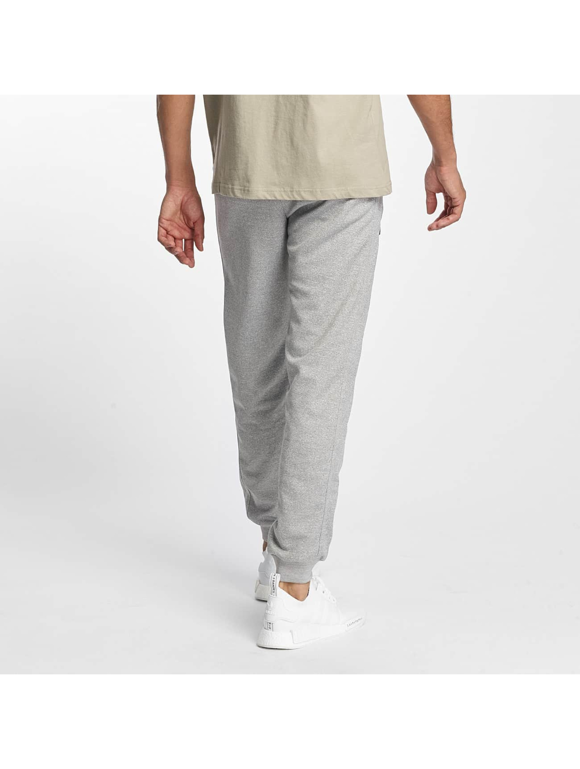 Ellesse Sweat Pant Sport Forza Poly Elast Zip gray