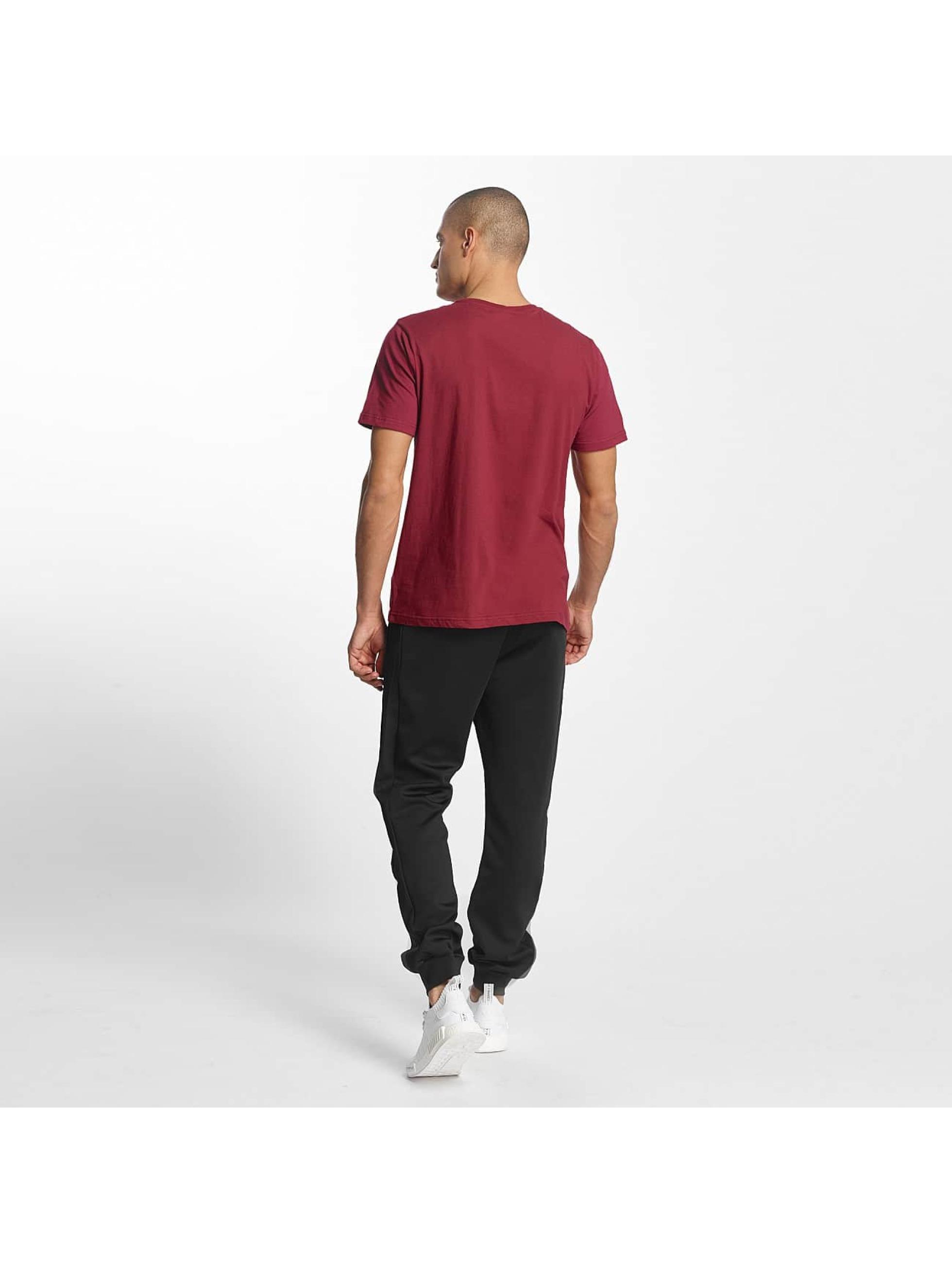 Ellesse T-paidat Prado punainen