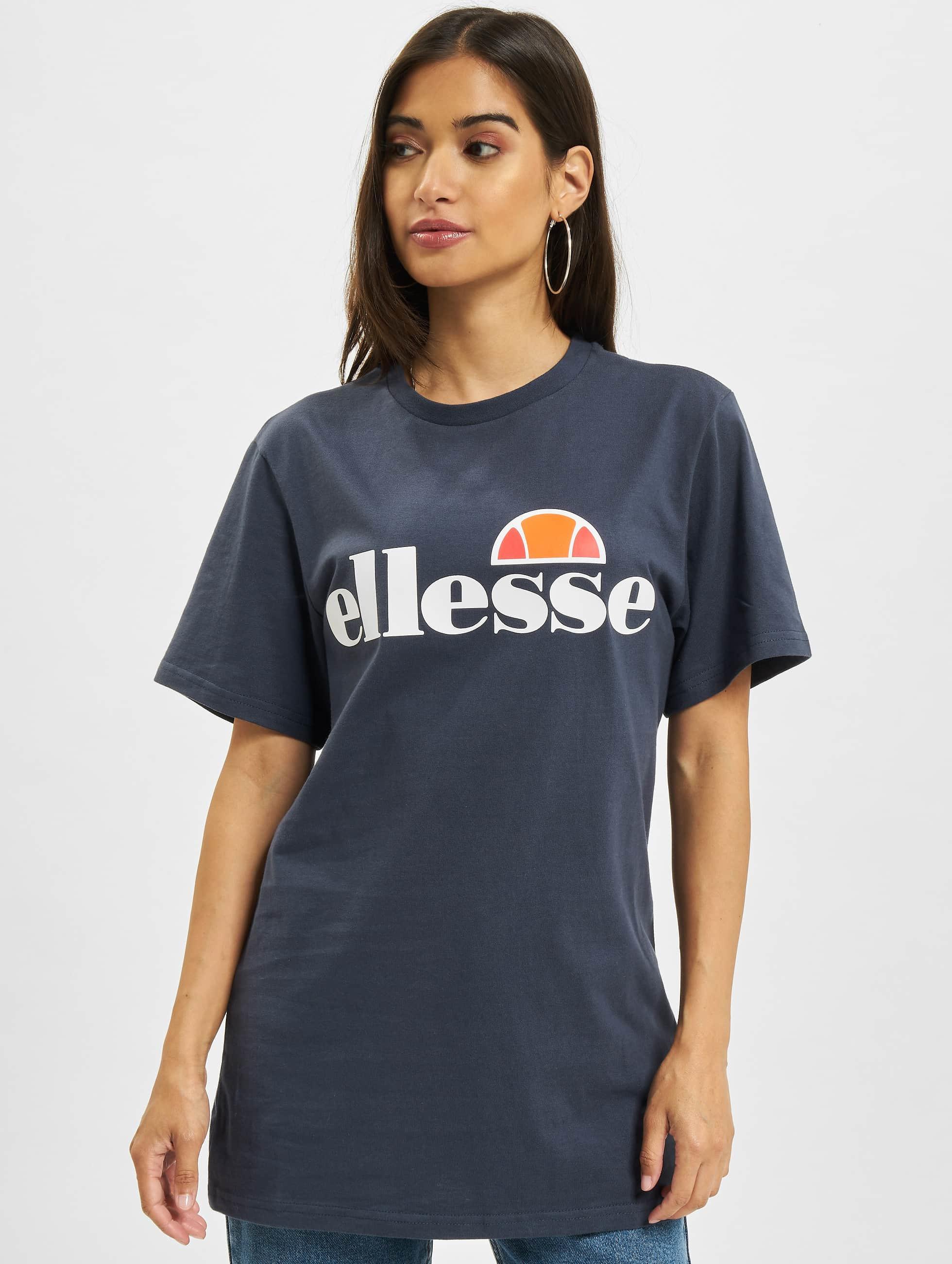 Ellesse t-shirt Albany blauw