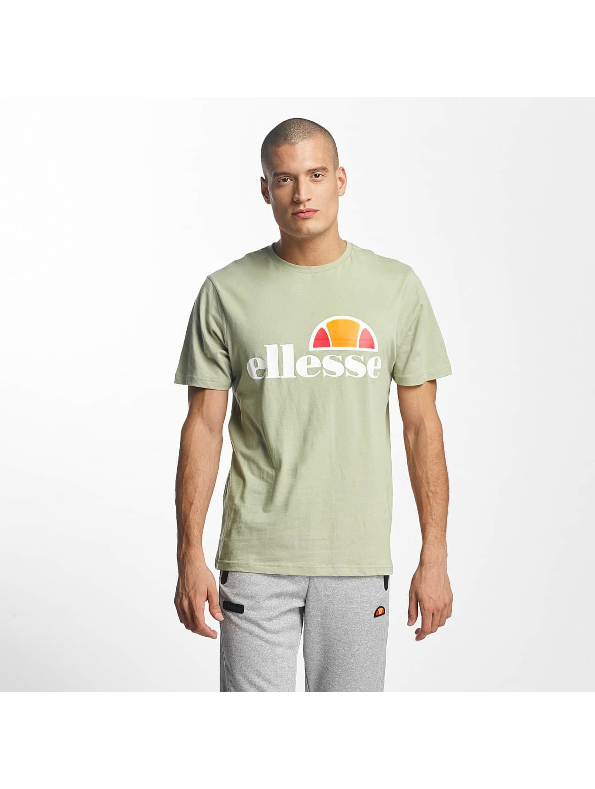Ellesse T-Shirt Prado green