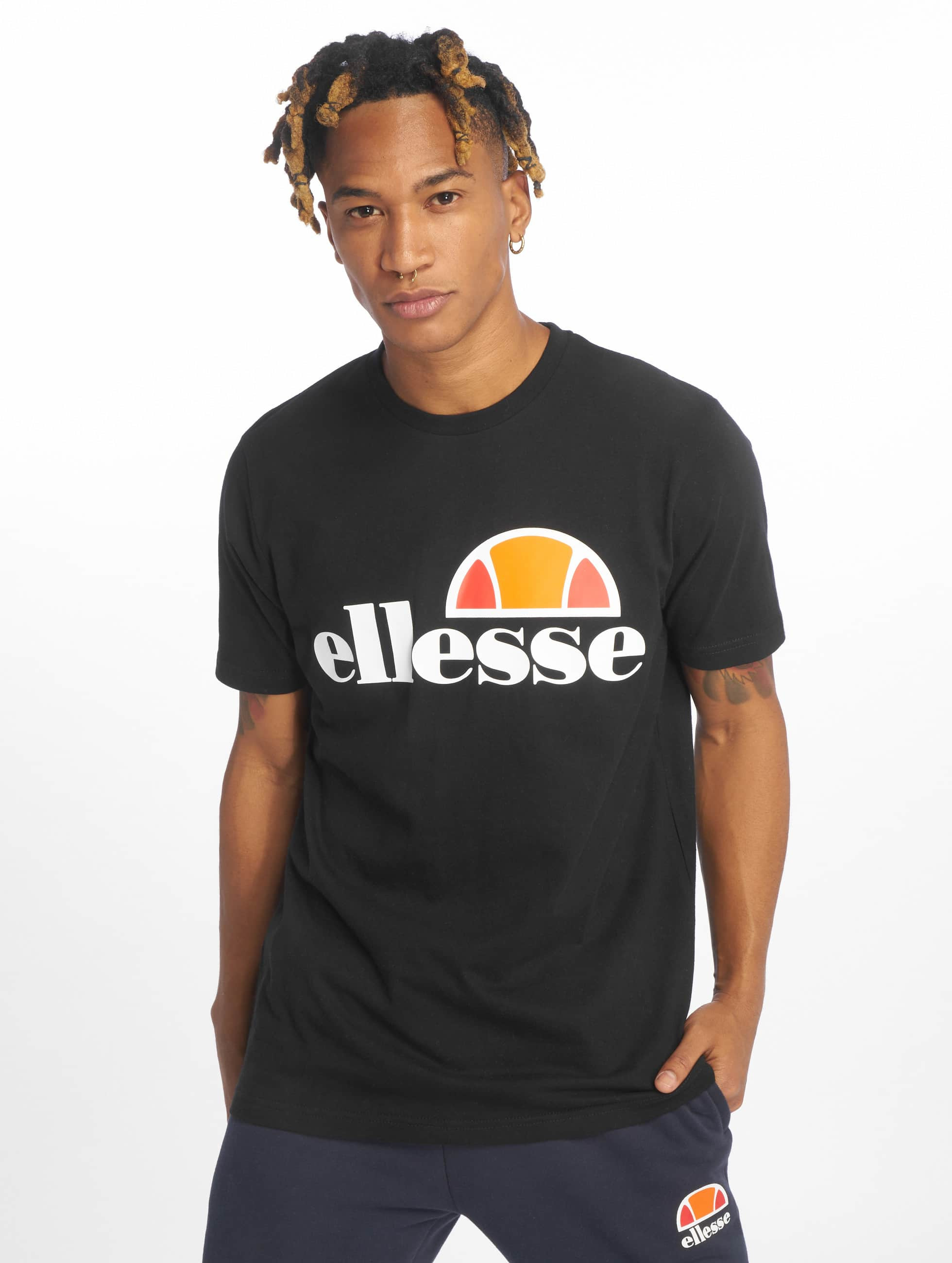 ellesse prado noir homme t shirt ellesse acheter pas cher haut 333173. Black Bedroom Furniture Sets. Home Design Ideas
