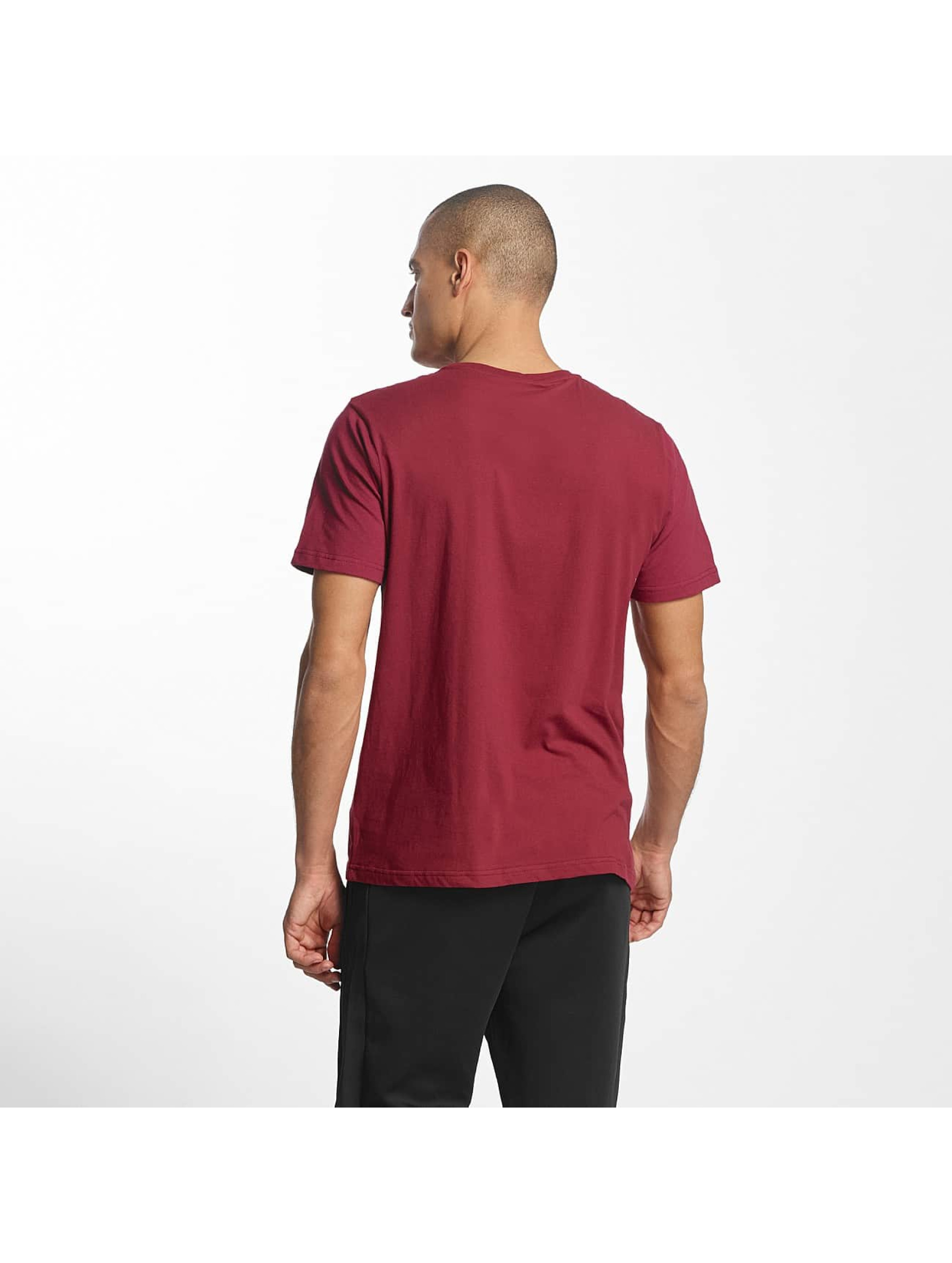 Ellesse T-Shirt Prado red