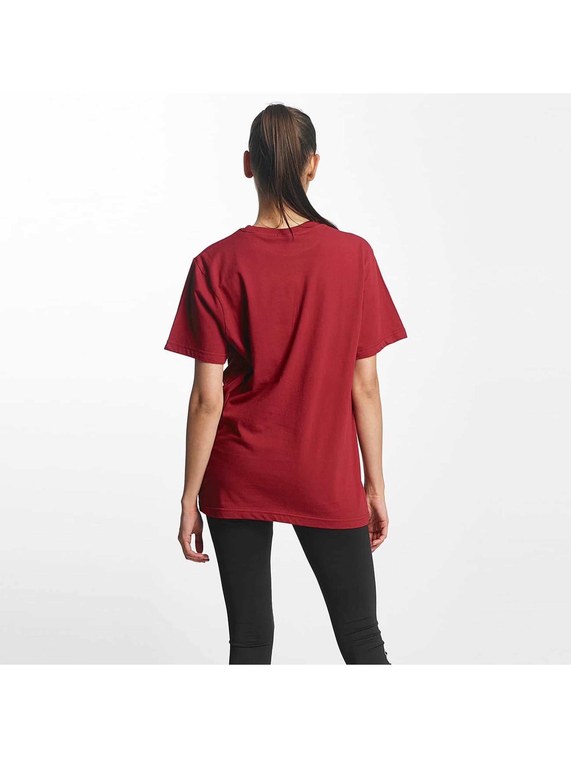 Ellesse T-Shirt Albany red