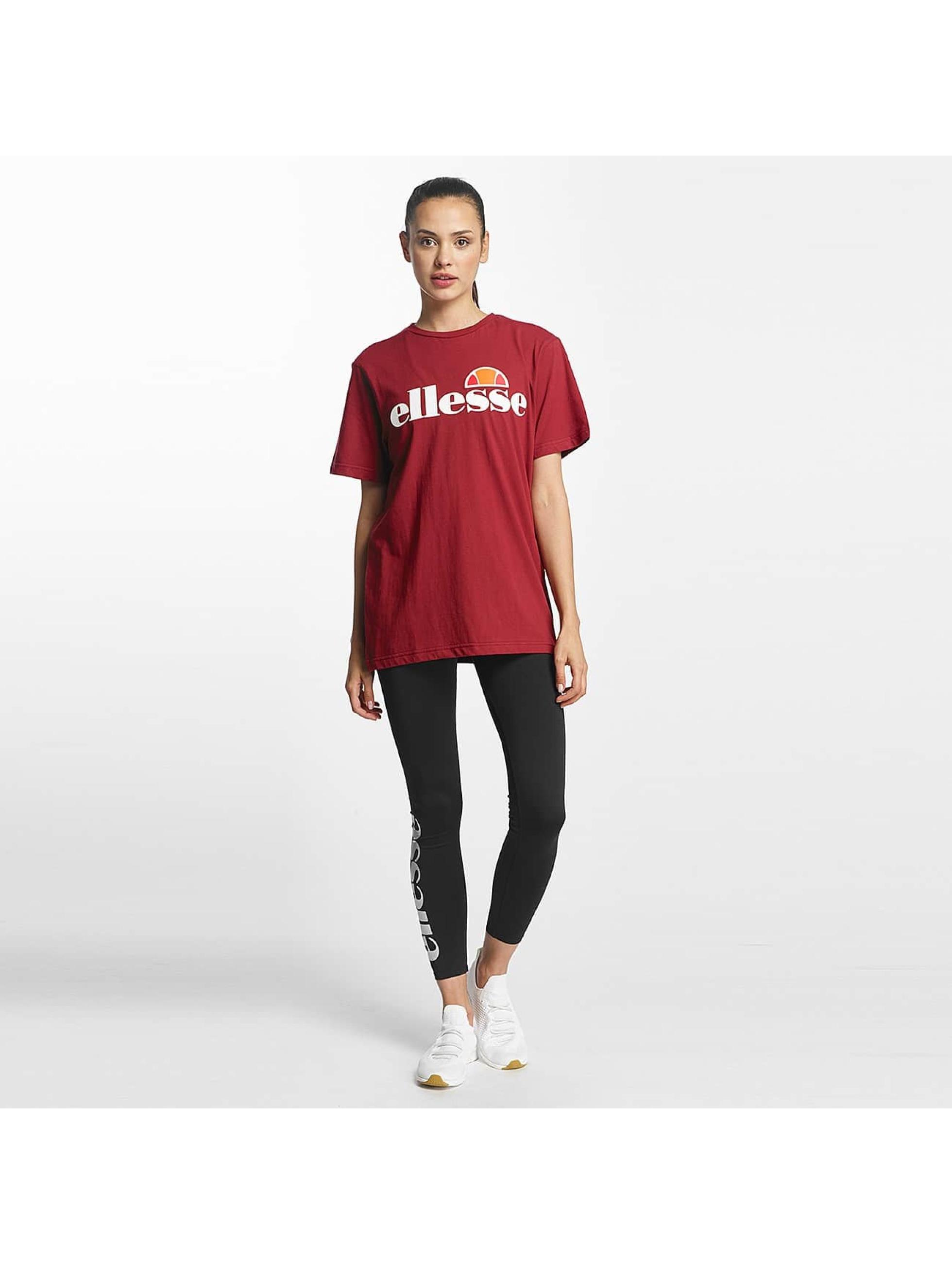 Ellesse T-Shirt Albany rot