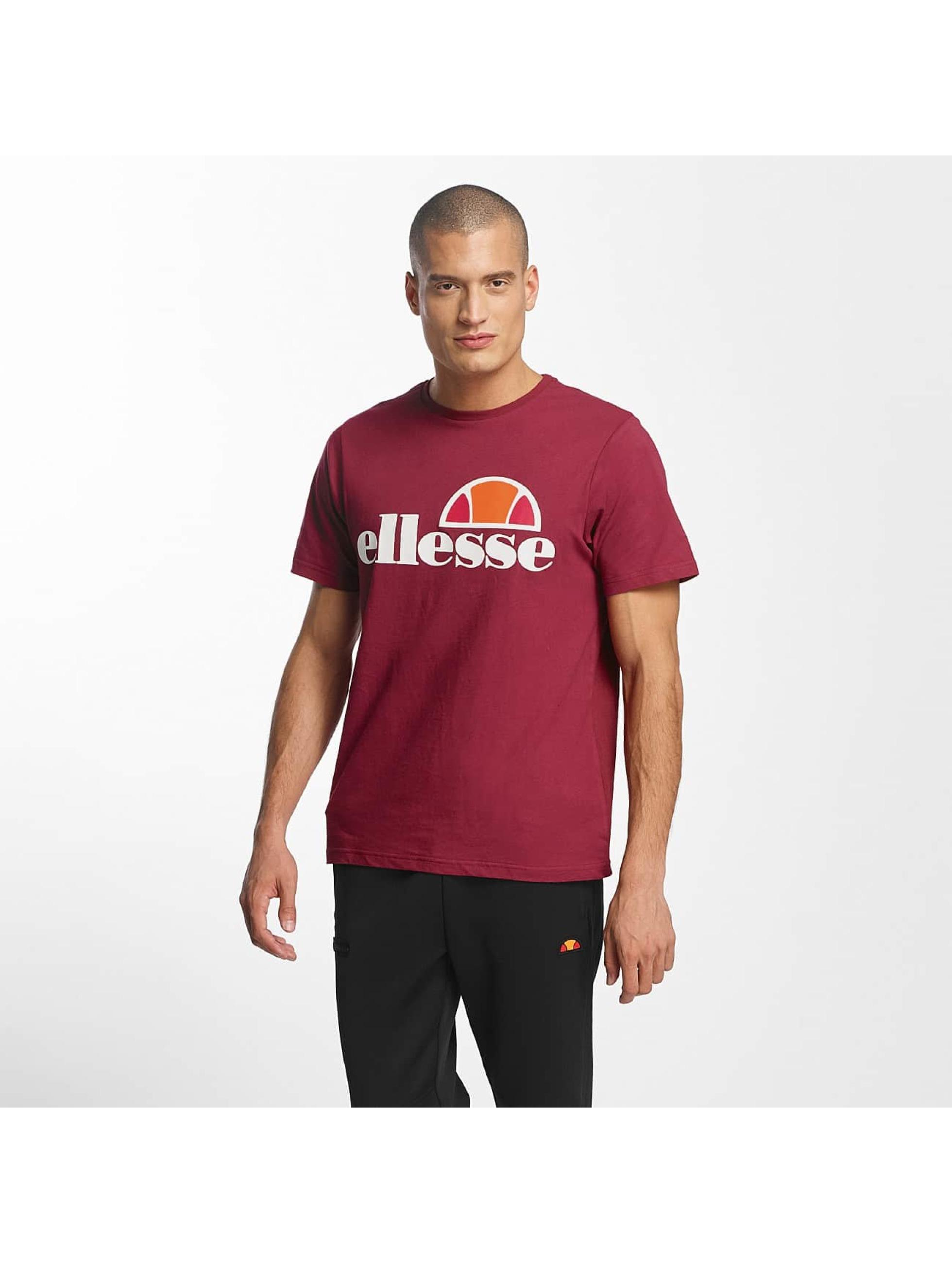 Ellesse T-Shirt Prado rouge