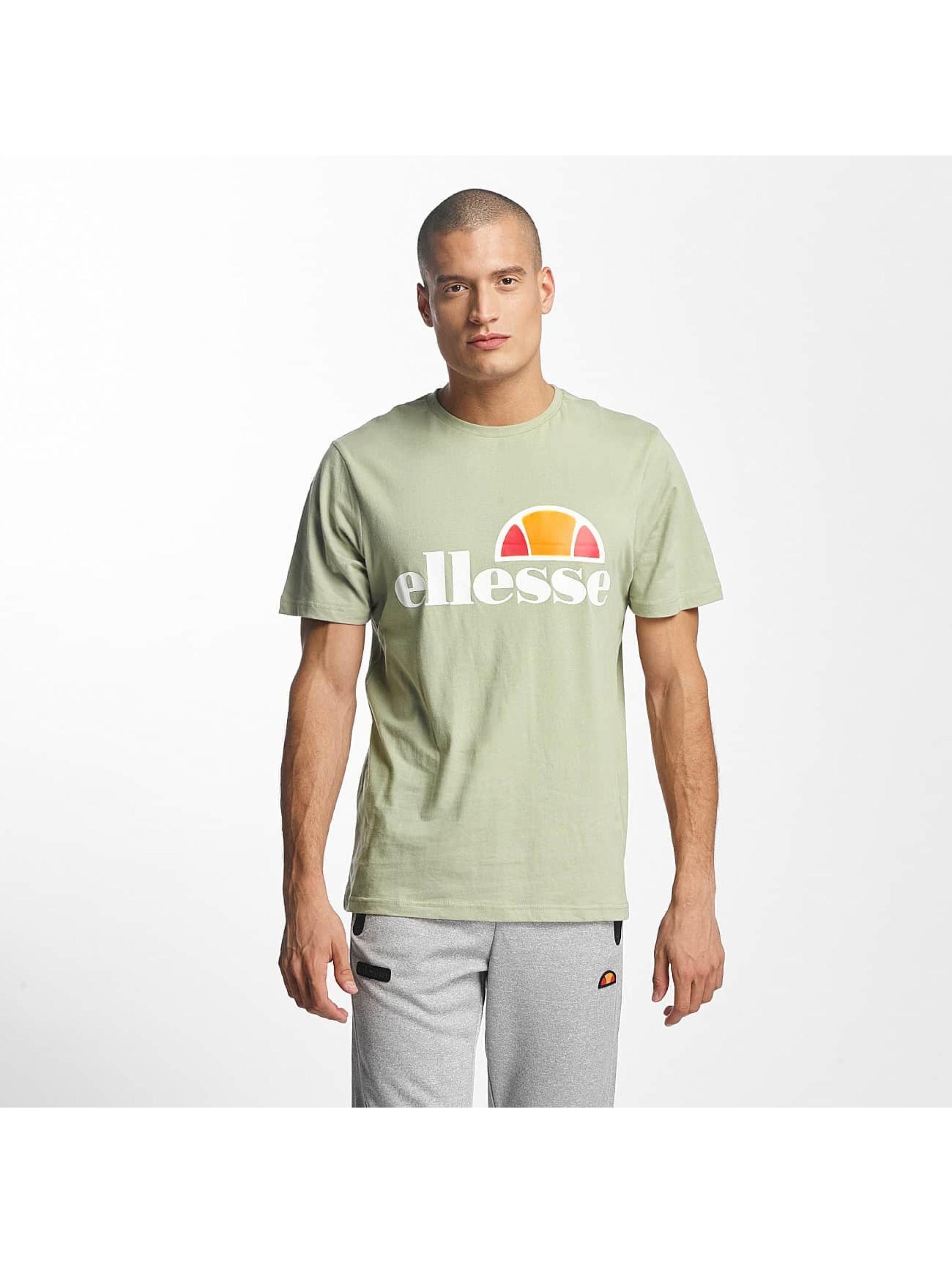 ellesse prado vert homme t shirt ellesse acheter pas cher haut 424020. Black Bedroom Furniture Sets. Home Design Ideas