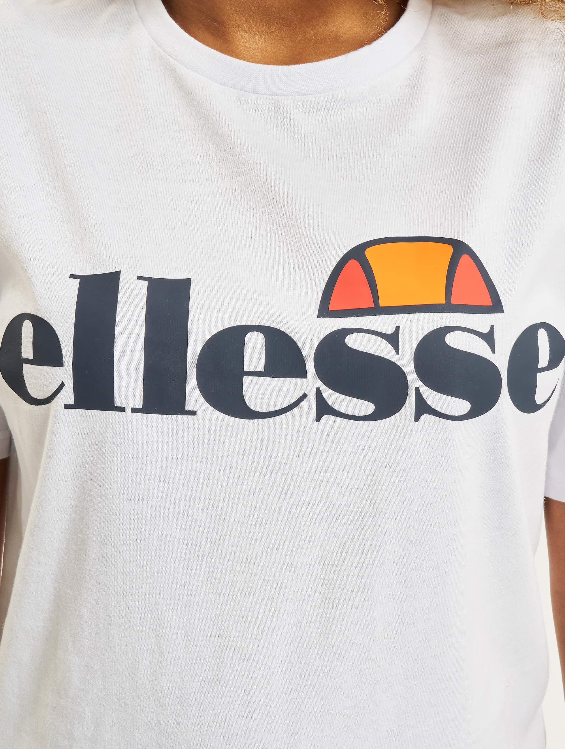 Ellesse t-shirt Albany wit