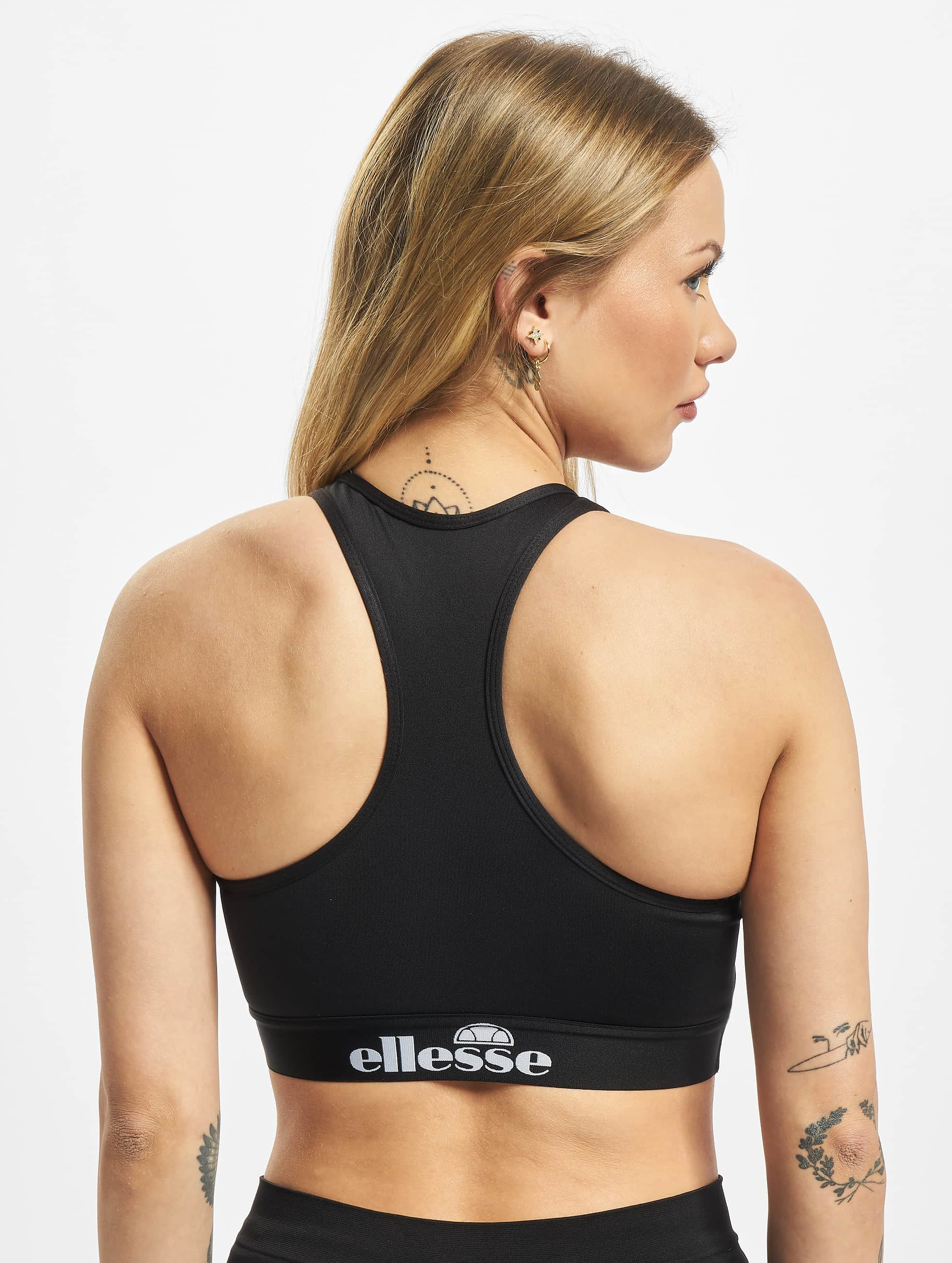 Ellesse Underwear Sport Cefalo Bra gray