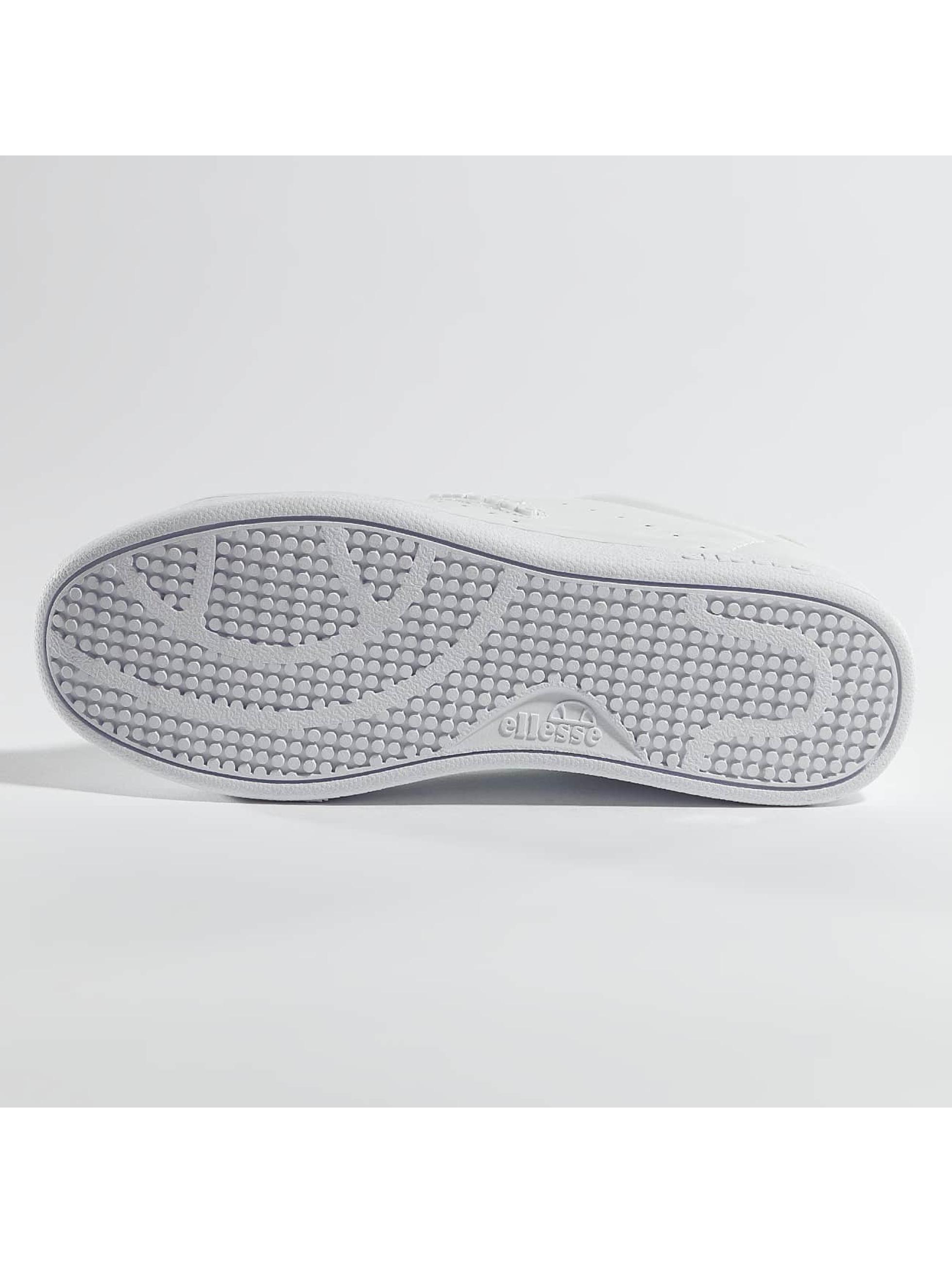 Ellesse Zapatillas de deporte Heritage Anzia Metallic blanco