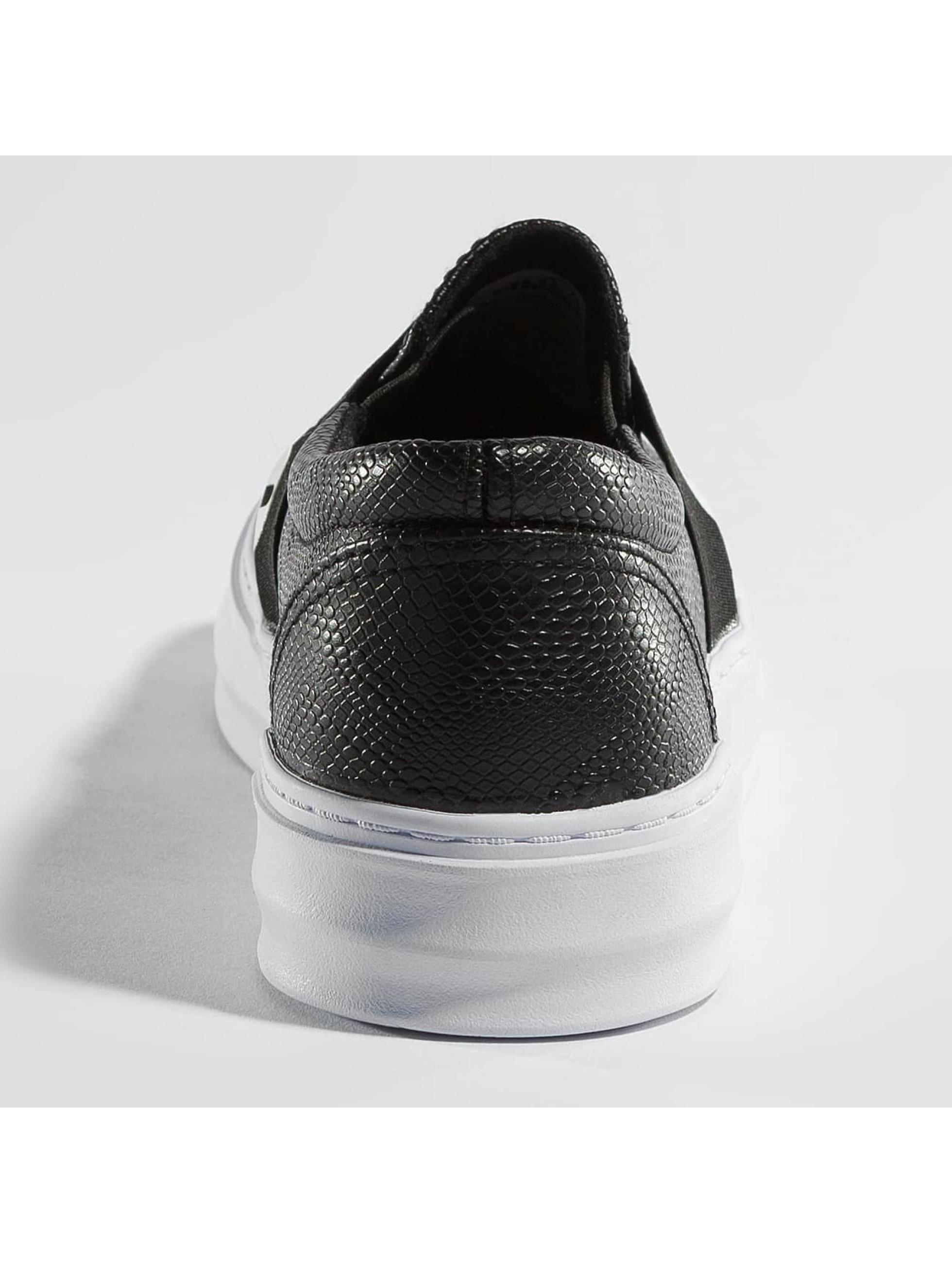 Ellesse Zapatillas de deporte Heritage Panforte Vulcanised negro