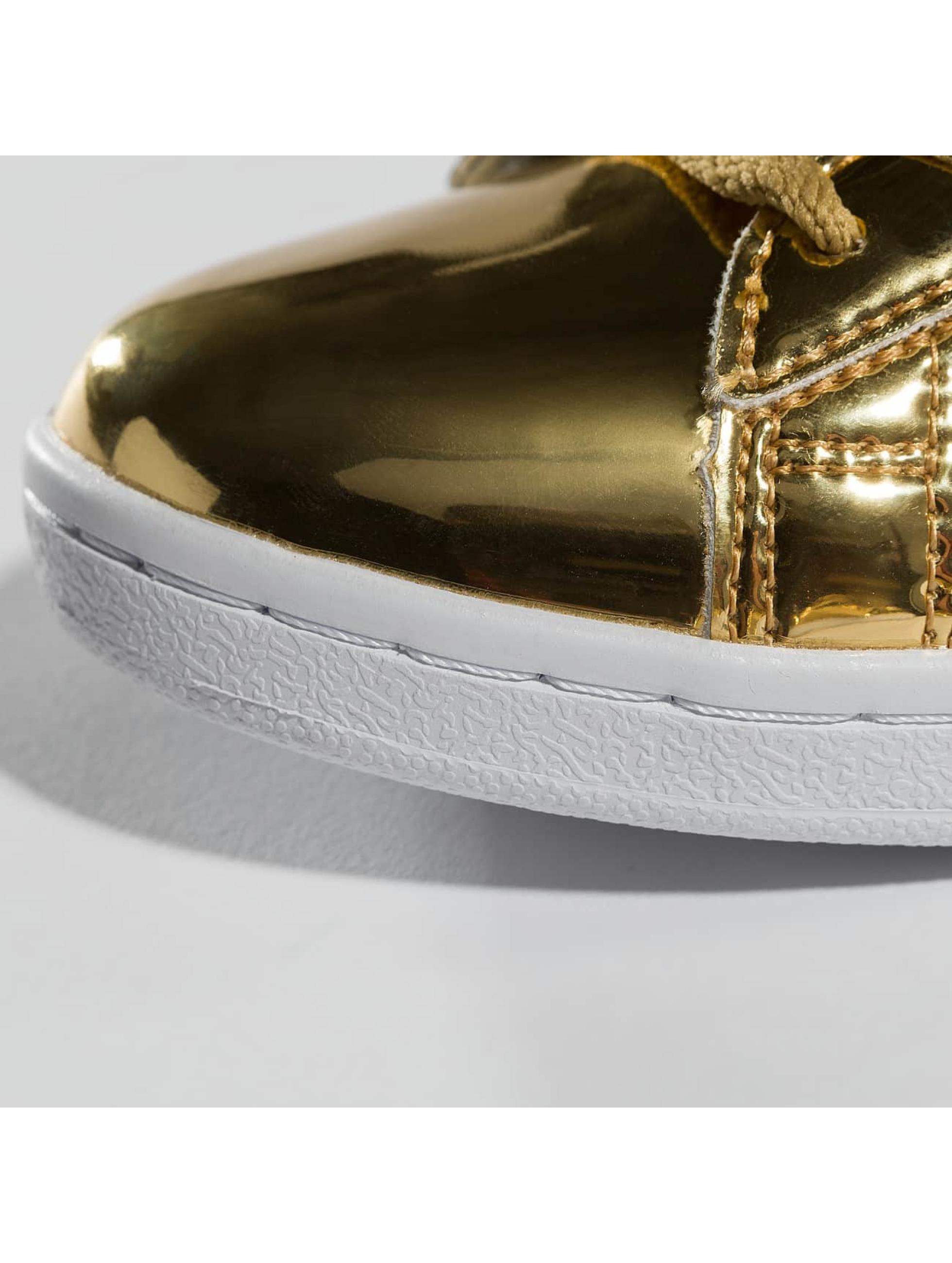 Ellesse Zapatillas de deporte Heritage Anzia Metallic oro