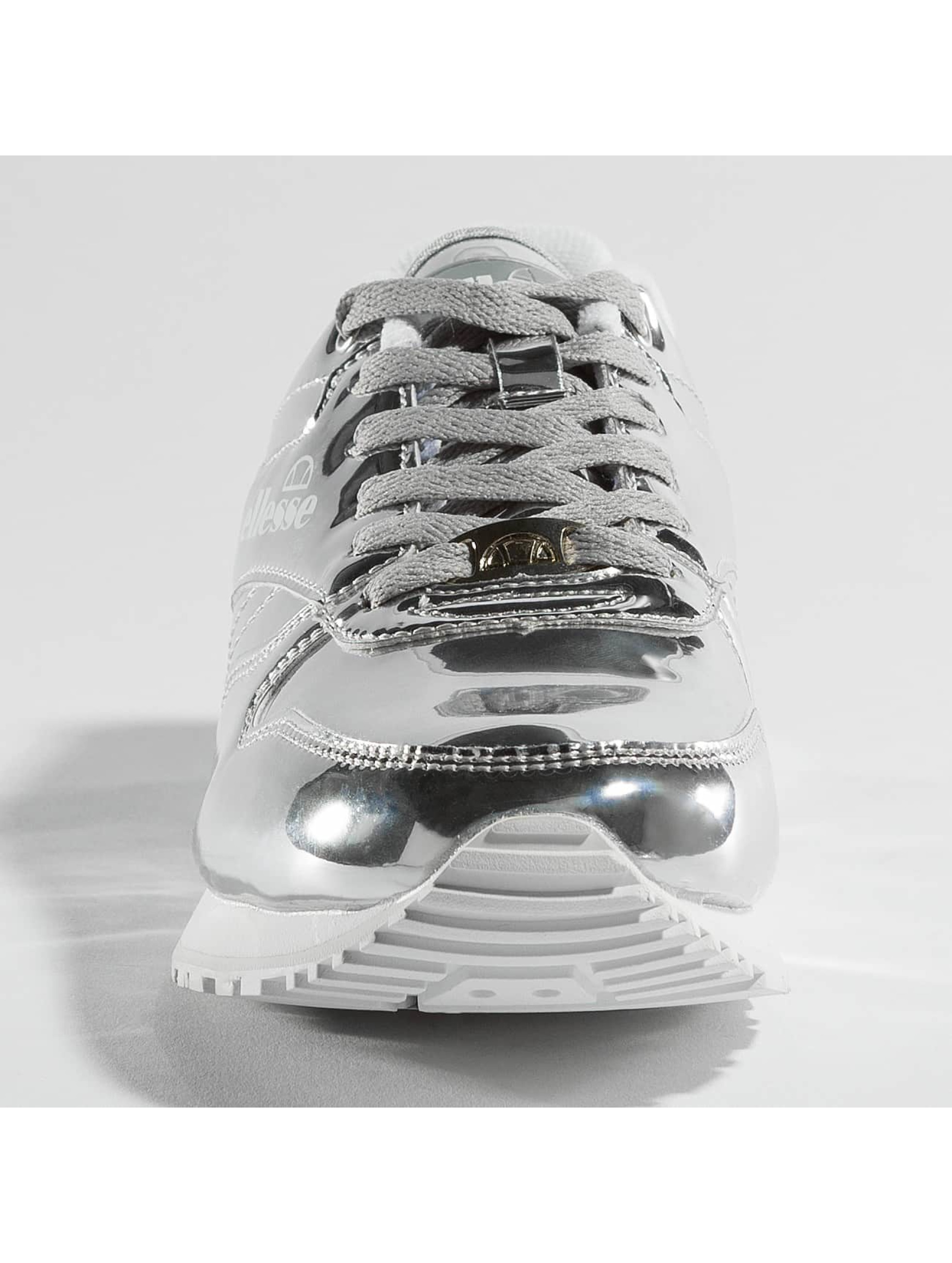 Ellesse Zapatillas de deporte Heritage City Runner Metallic Runner plata