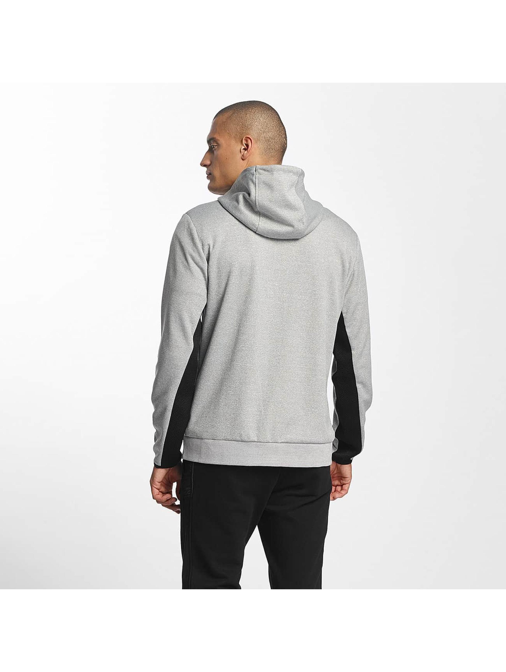 Ellesse Zip Hoodie Sport Inertia Poly Elast grey