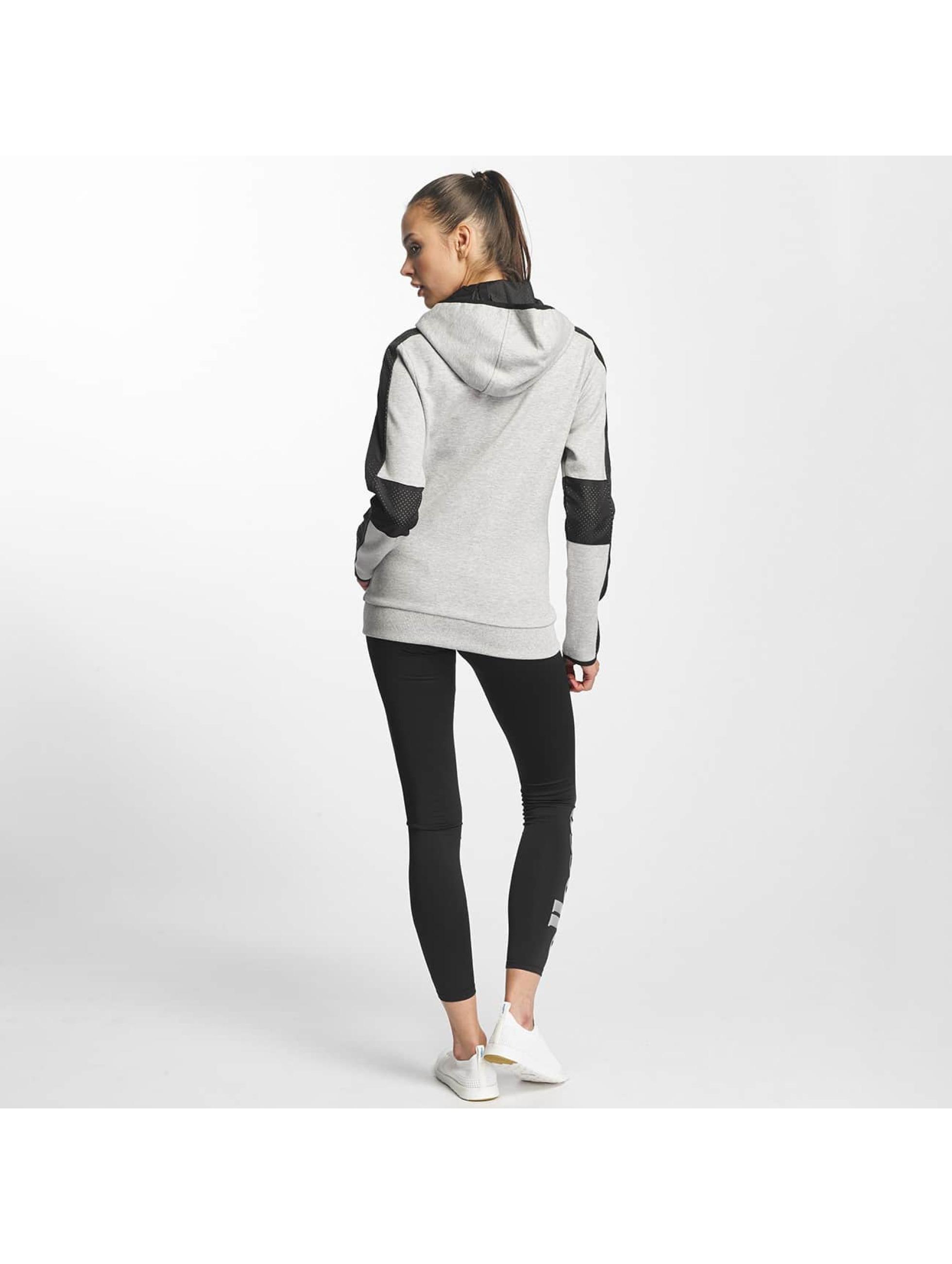 Ellesse Zip Hoodie Sport Alalunga Tech grey