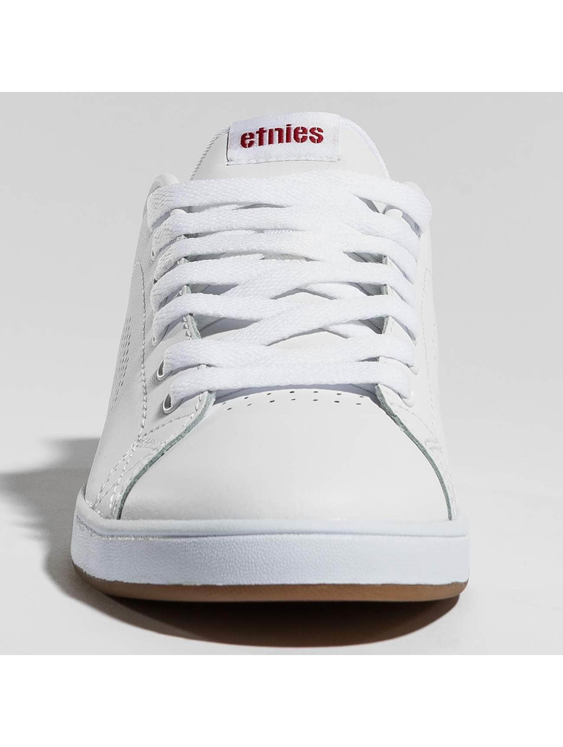 Etnies Сникеры Callicut LS белый