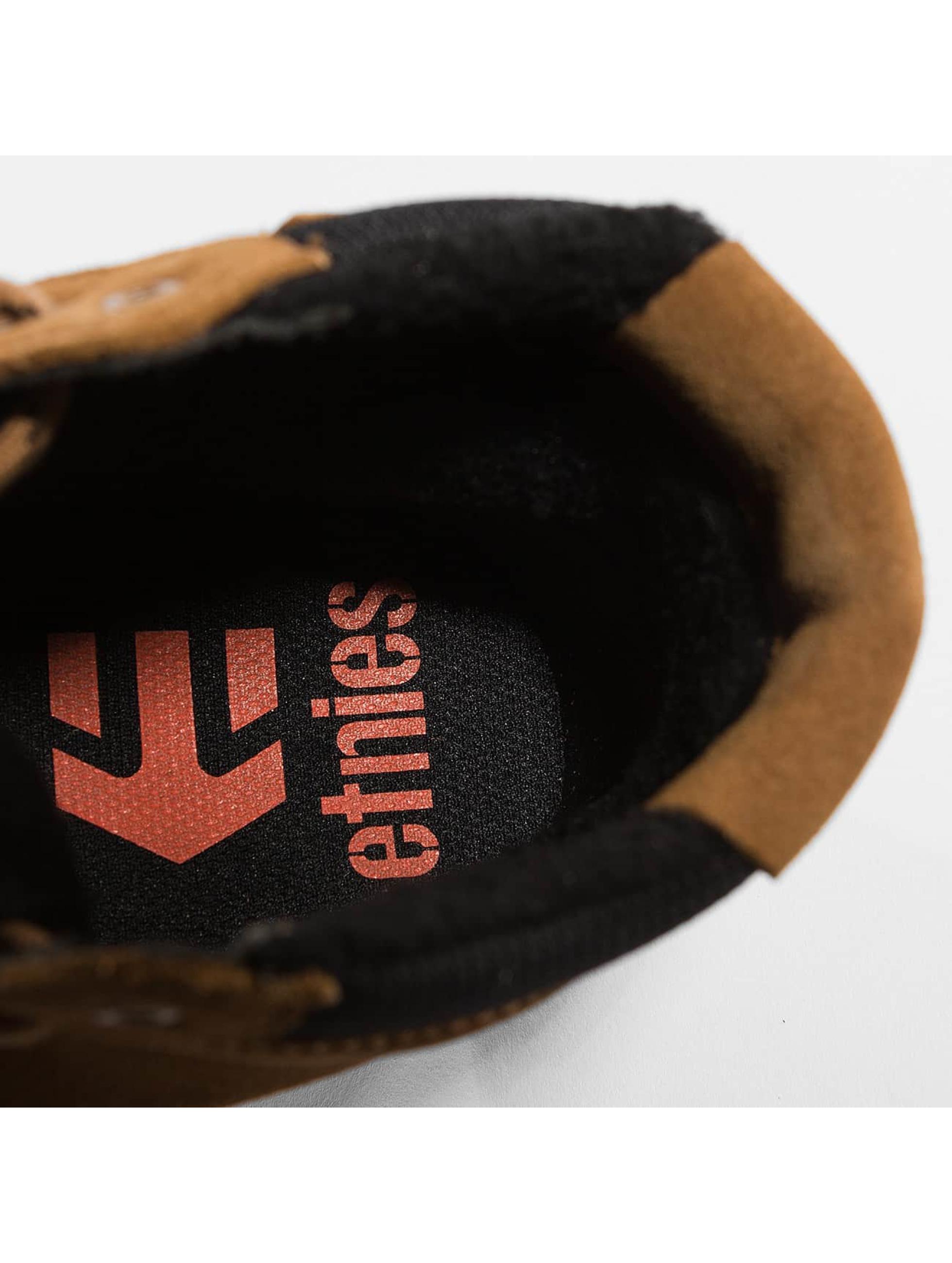 Etnies Сникеры Jameson HTW коричневый