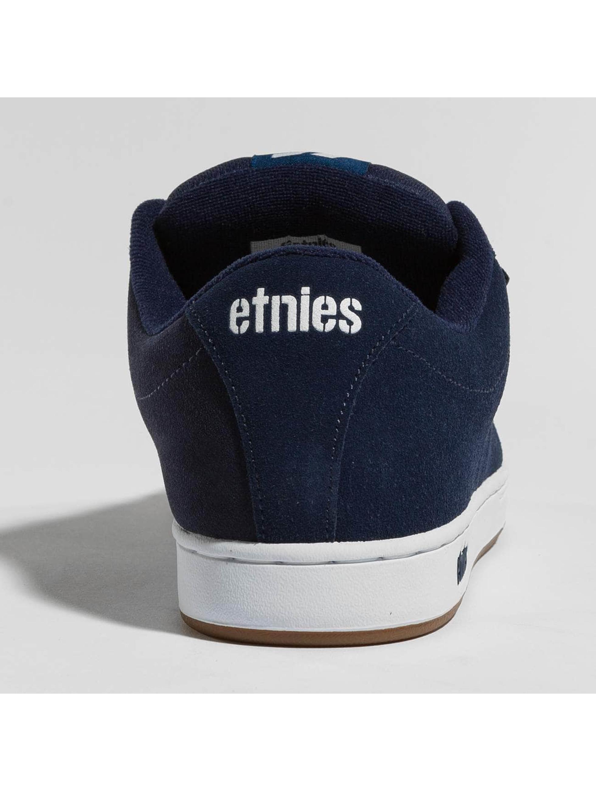 Etnies Сникеры Kingpin синий