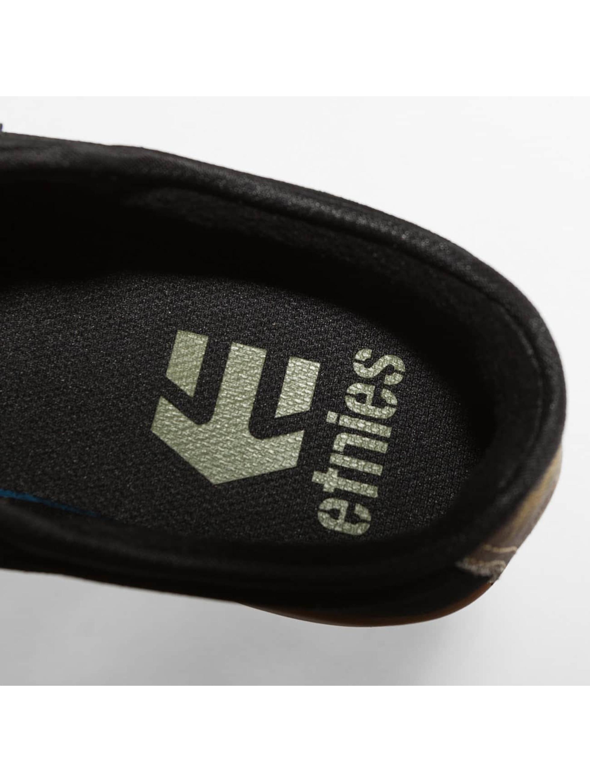 Etnies Сникеры Jameson SLW черный