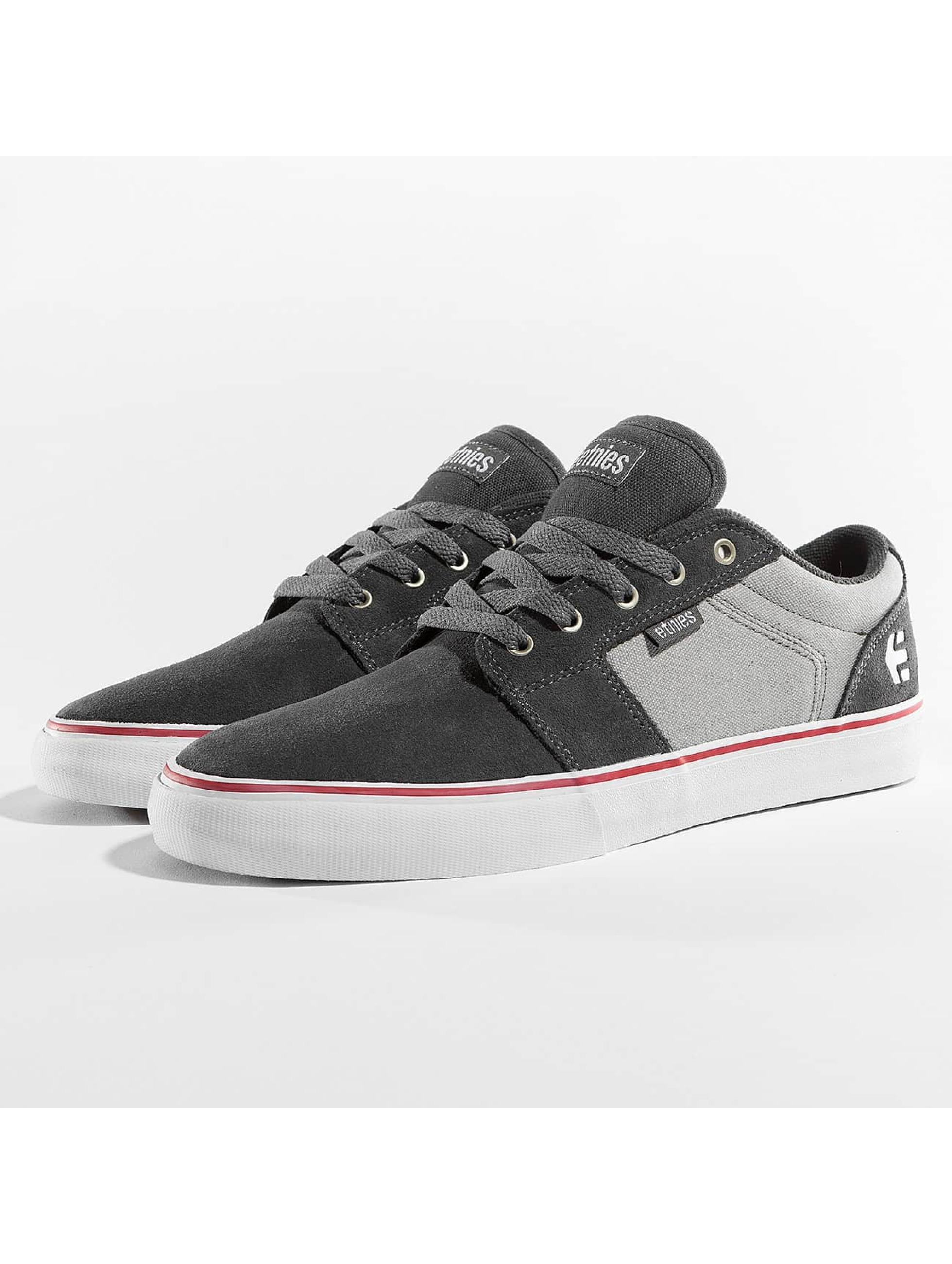 Etnies Baskets Barge LS gris