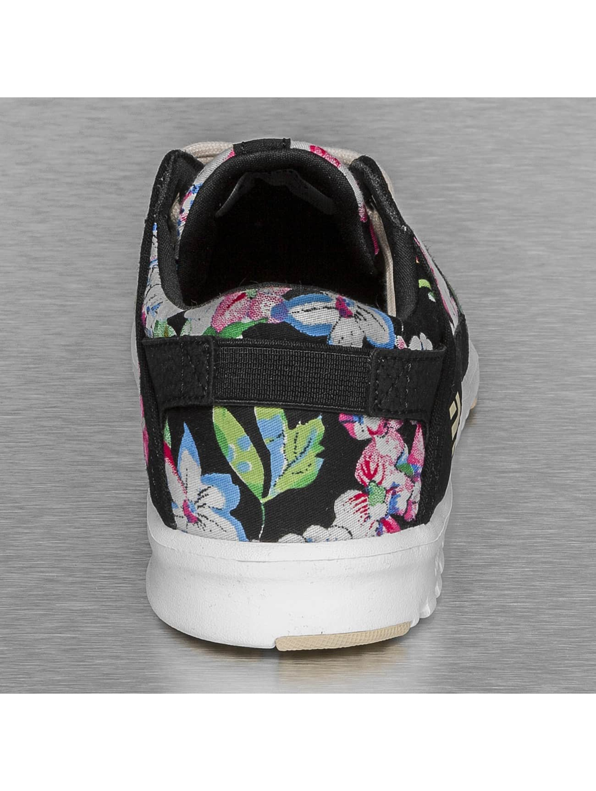 Etnies Baskets Scout Women noir