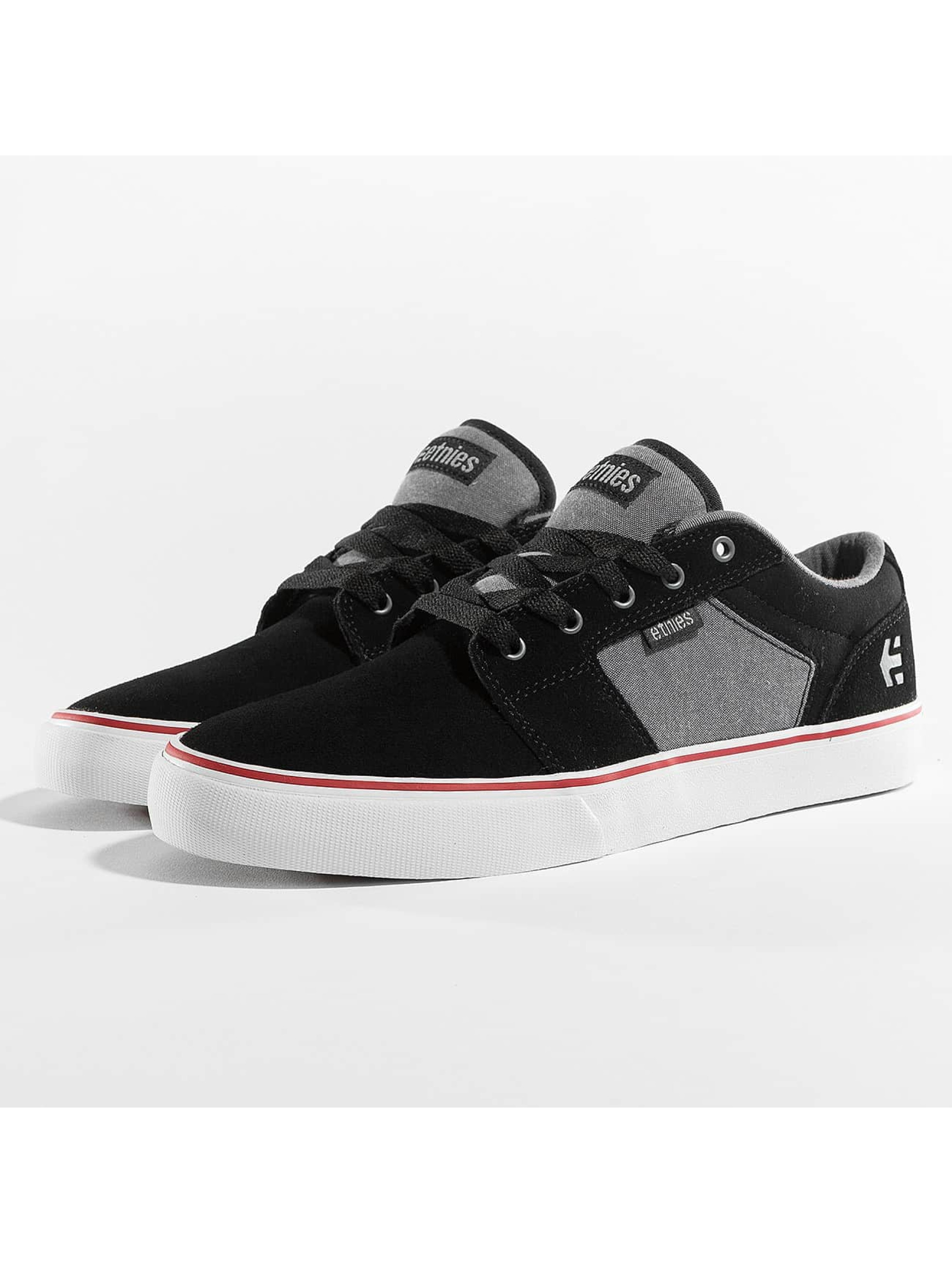 Etnies Baskets Barge LS noir