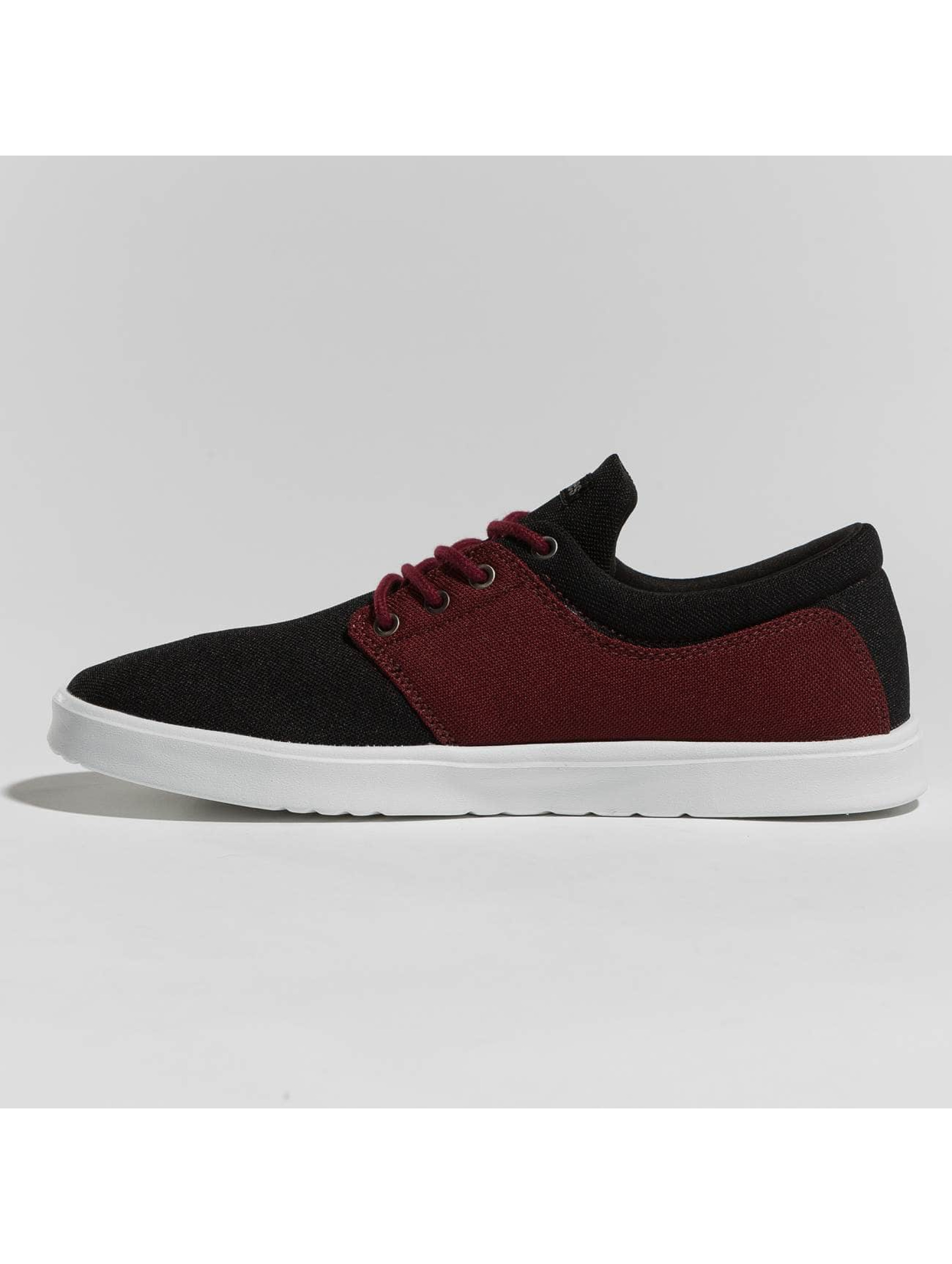 Etnies Baskets Barrage noir