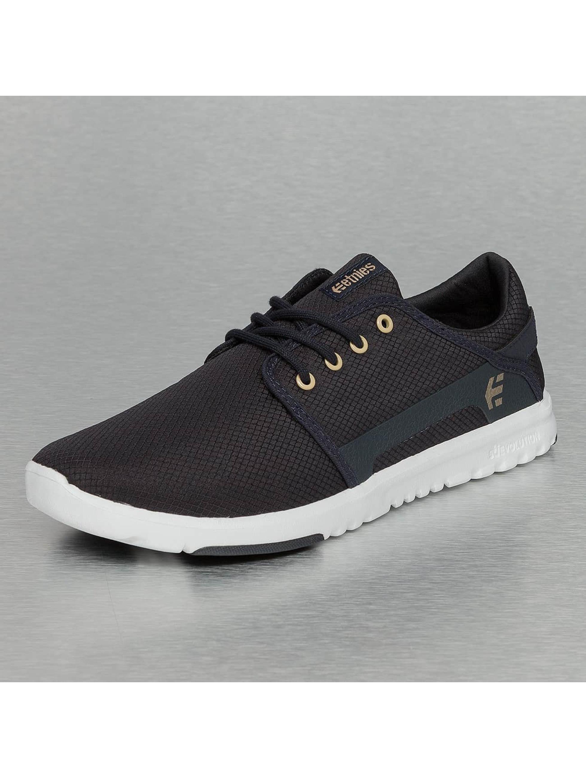 Etnies Sneaker Scout blau