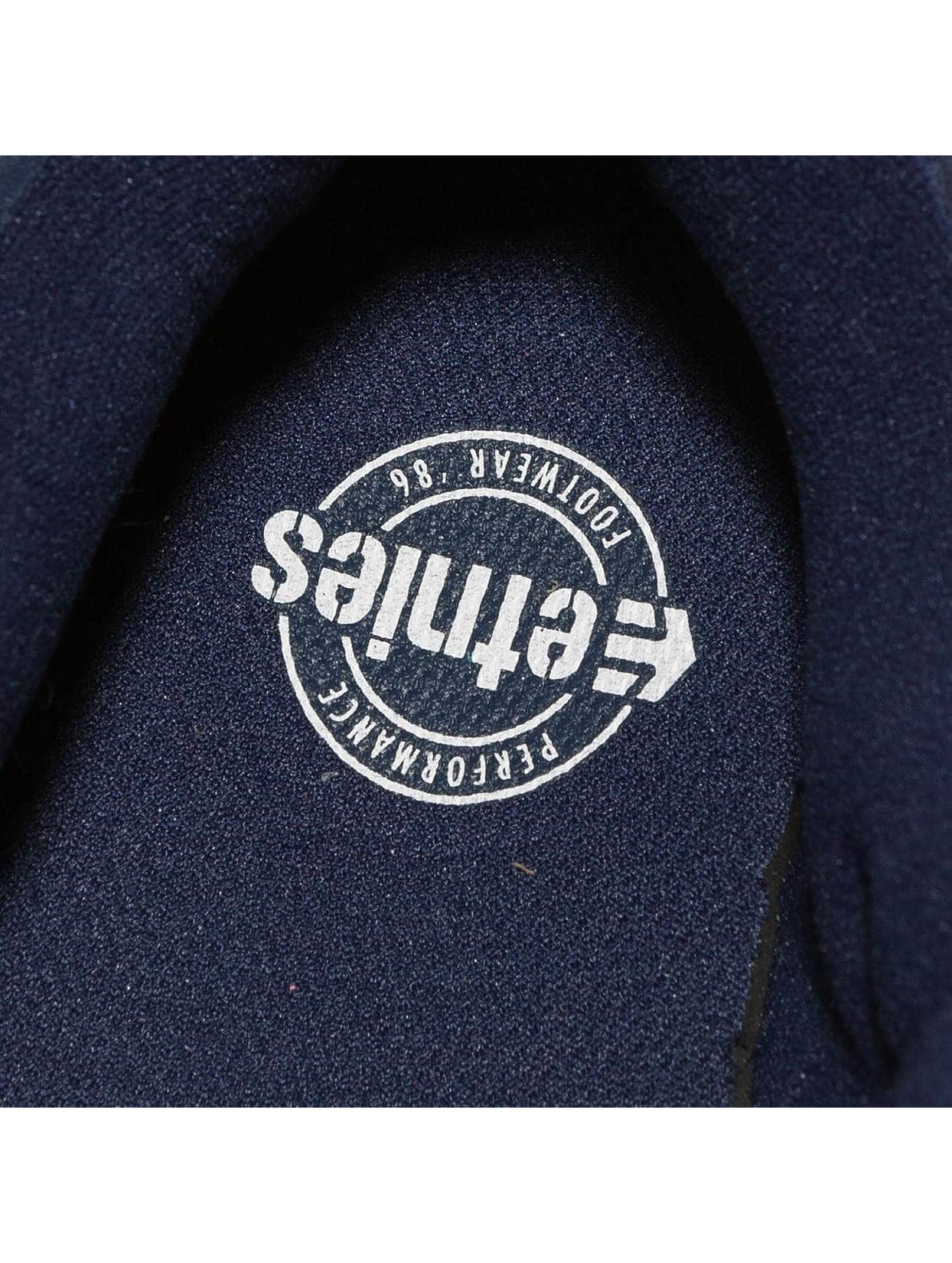 Etnies Sneaker Kingpin blu