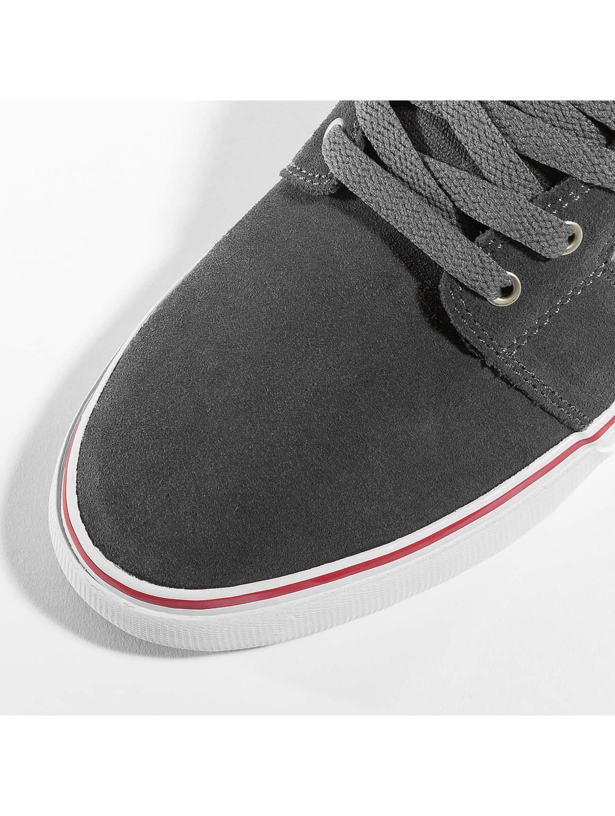 Etnies Sneaker Barge LS grau