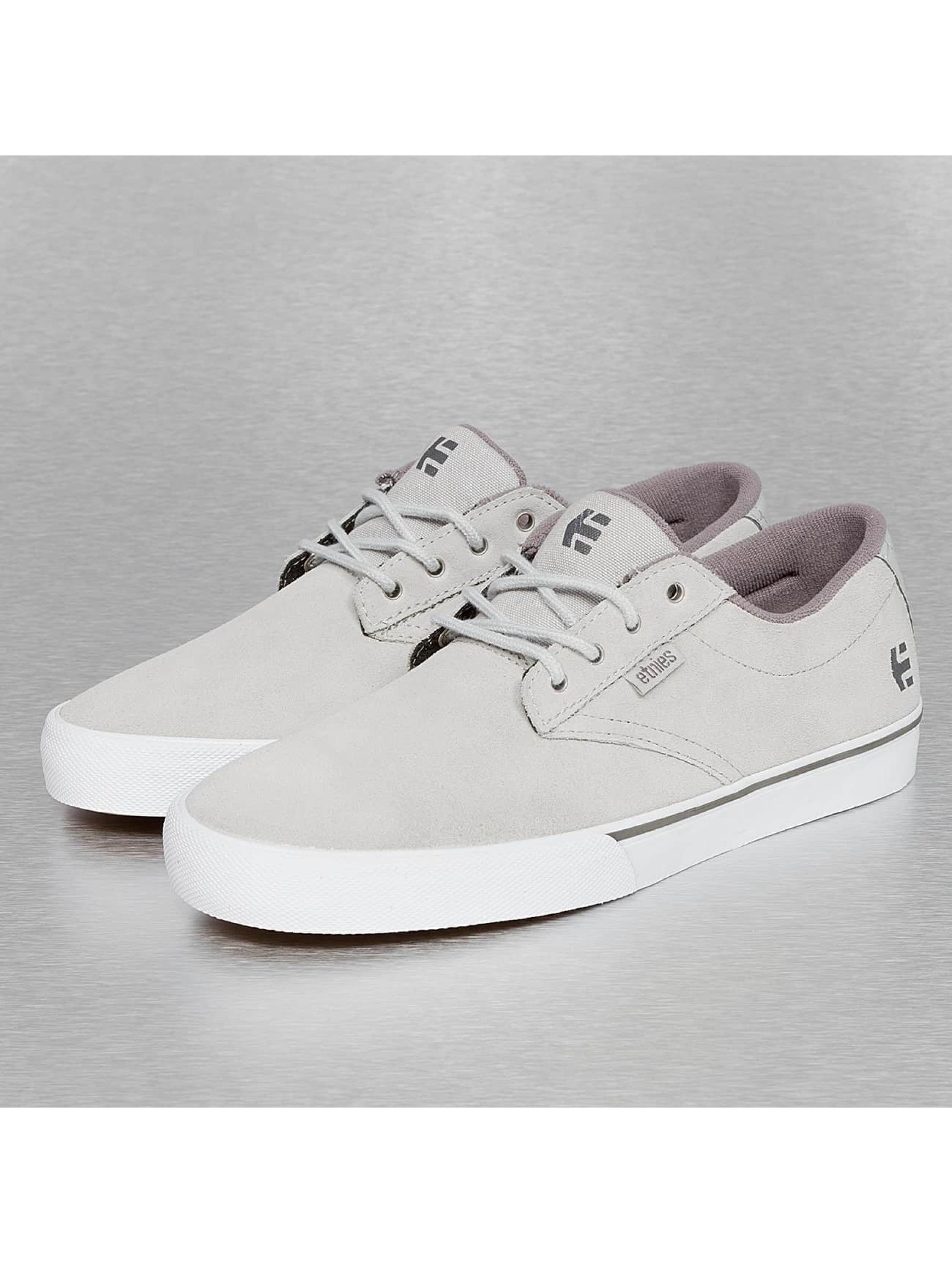 Etnies sneaker Jameson Vulc grijs